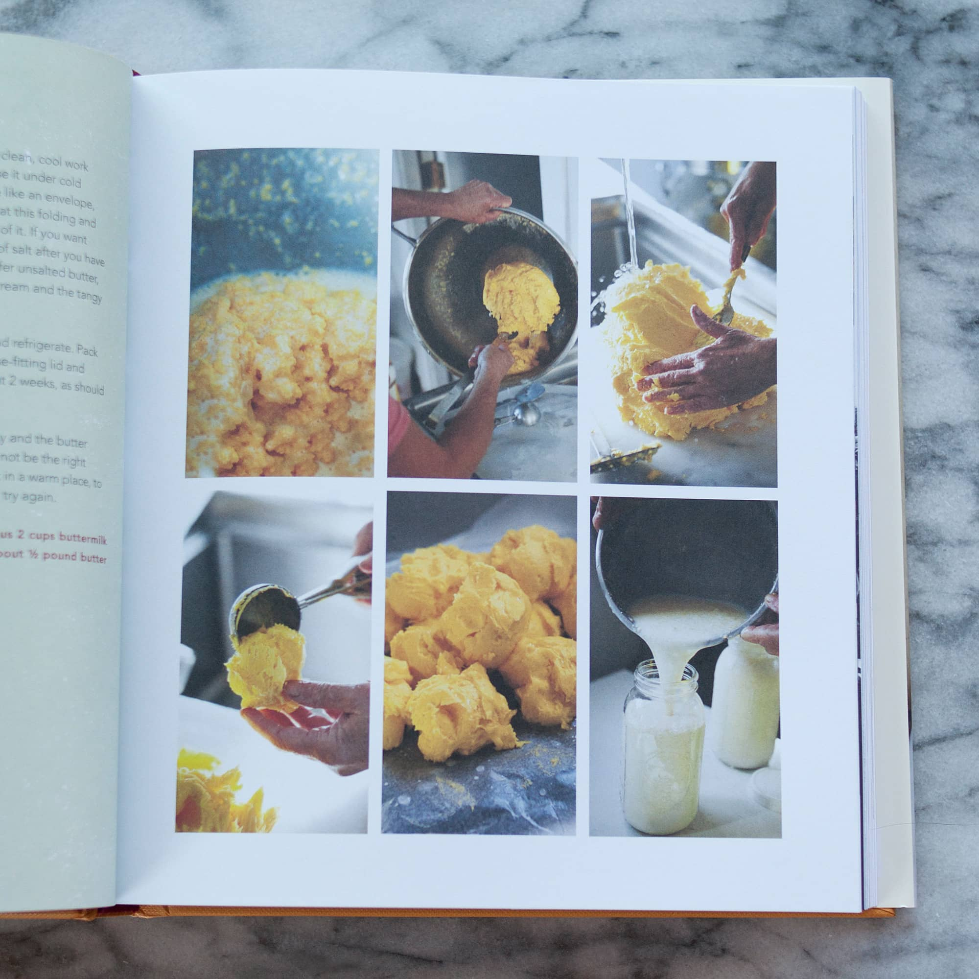 The Animal Farm Buttermilk Cookbook by Diane St. Clair: gallery image 2