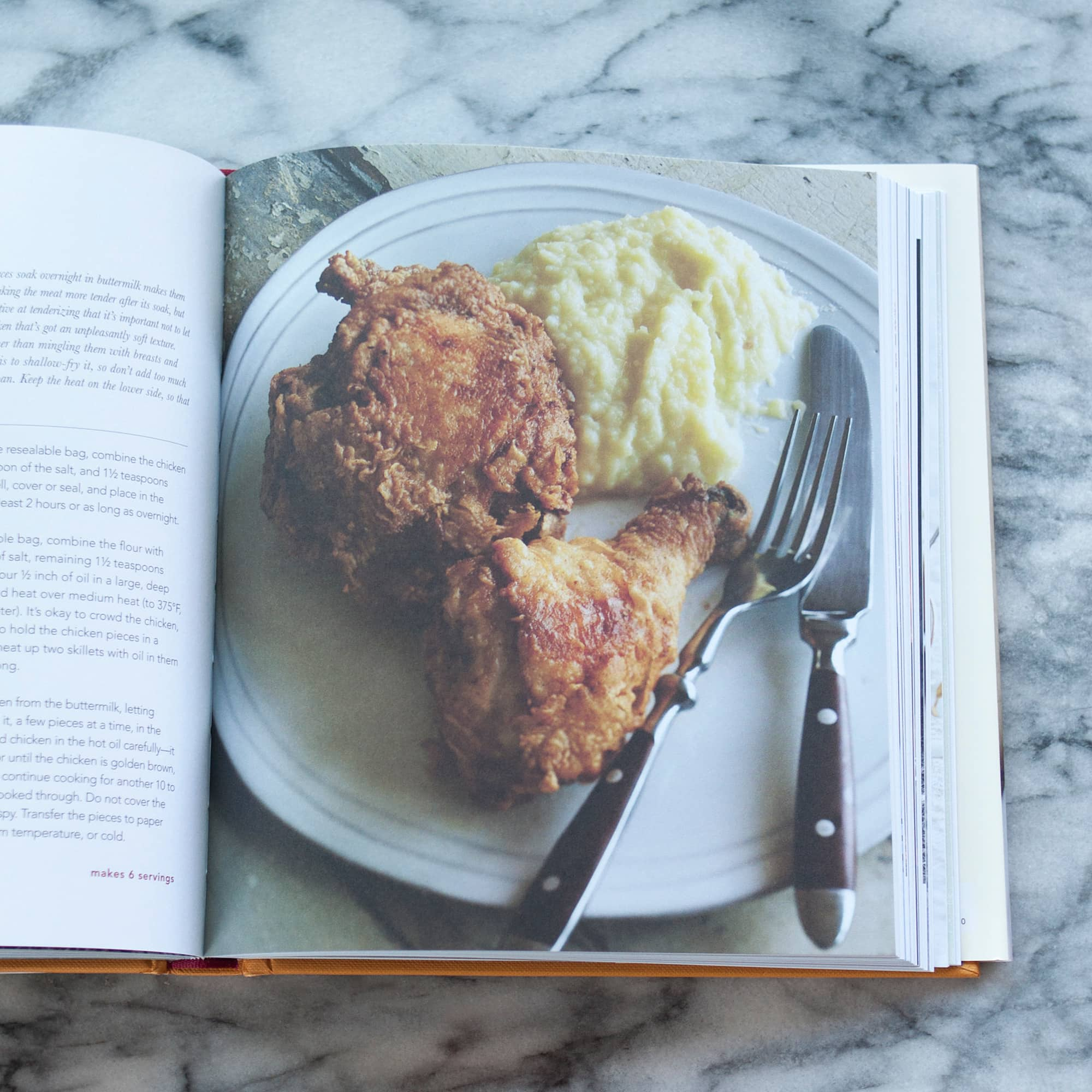 The Animal Farm Buttermilk Cookbook by Diane St. Clair: gallery image 6