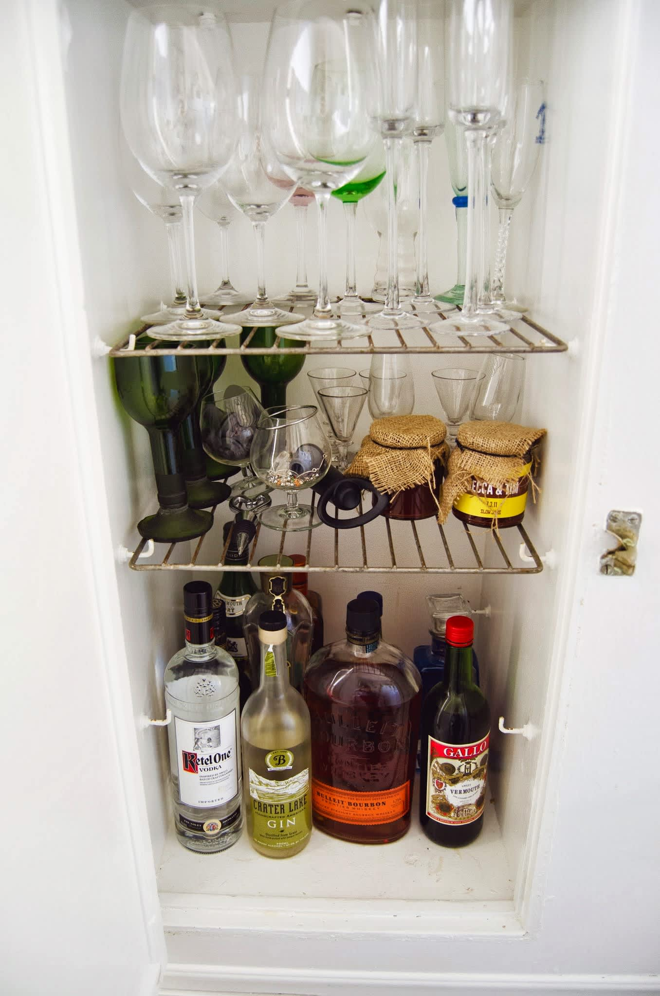 """Becca's """"Just Enough Space to Dabble"""" Oakland Kitchen: gallery image 15"""