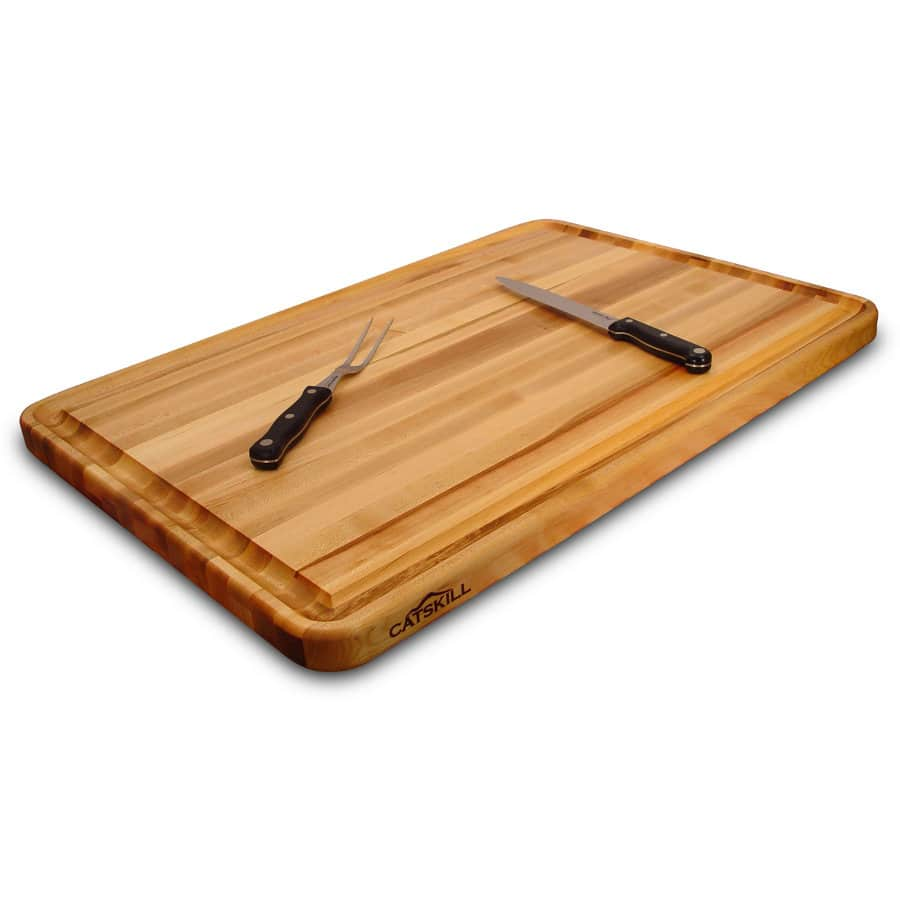 Butcher Block Co: Great Online Source for Cutting Boards, Countertops, and Islands: gallery image 2