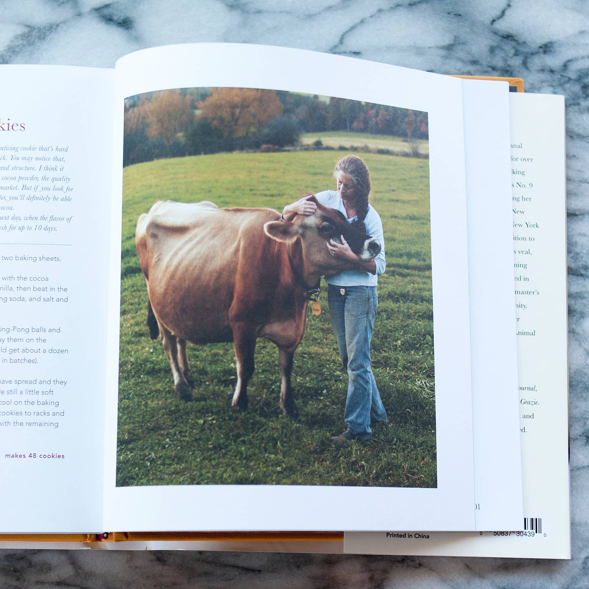 The Animal Farm Buttermilk Cookbook by Diane St. Clair: gallery image 10