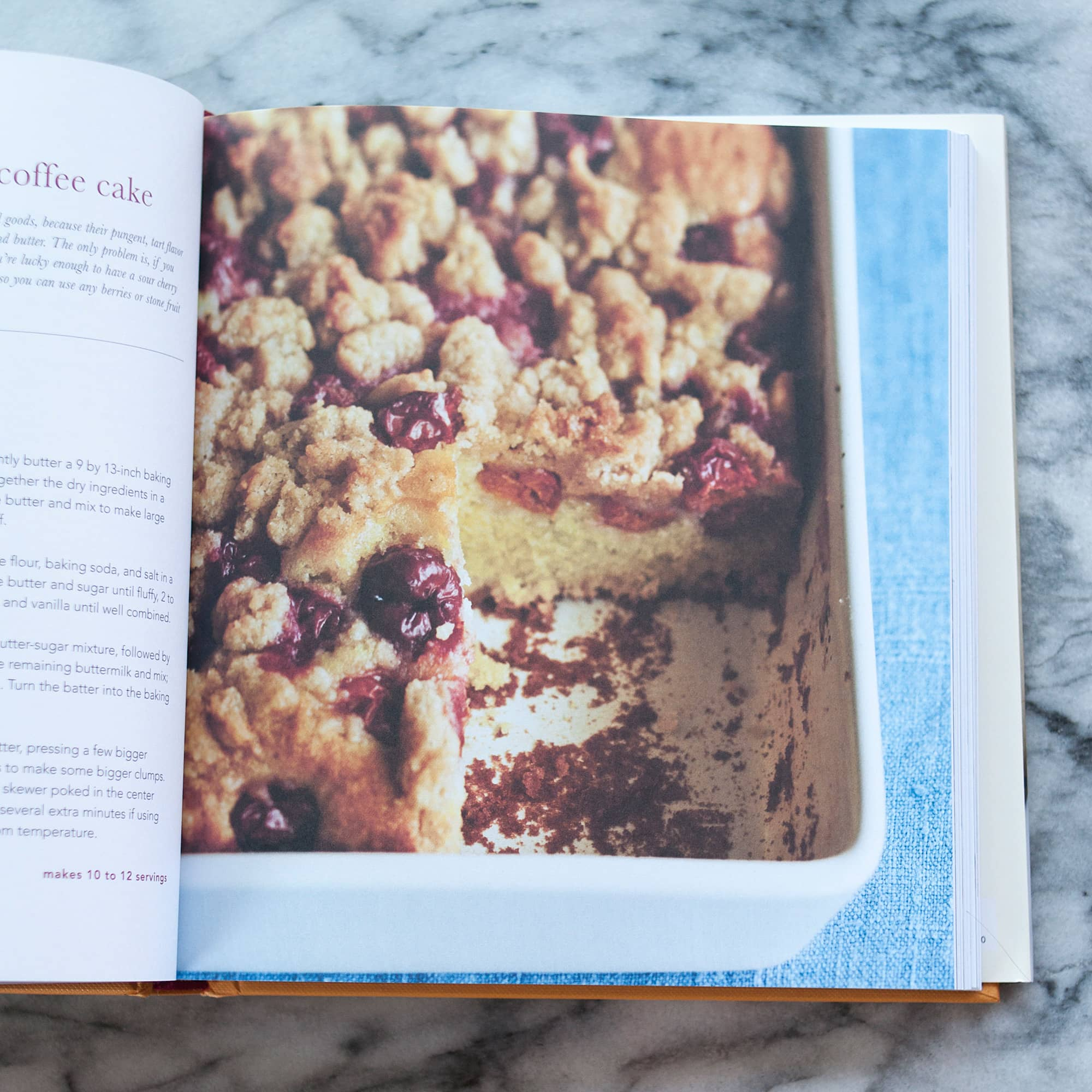 The Animal Farm Buttermilk Cookbook by Diane St. Clair: gallery image 5