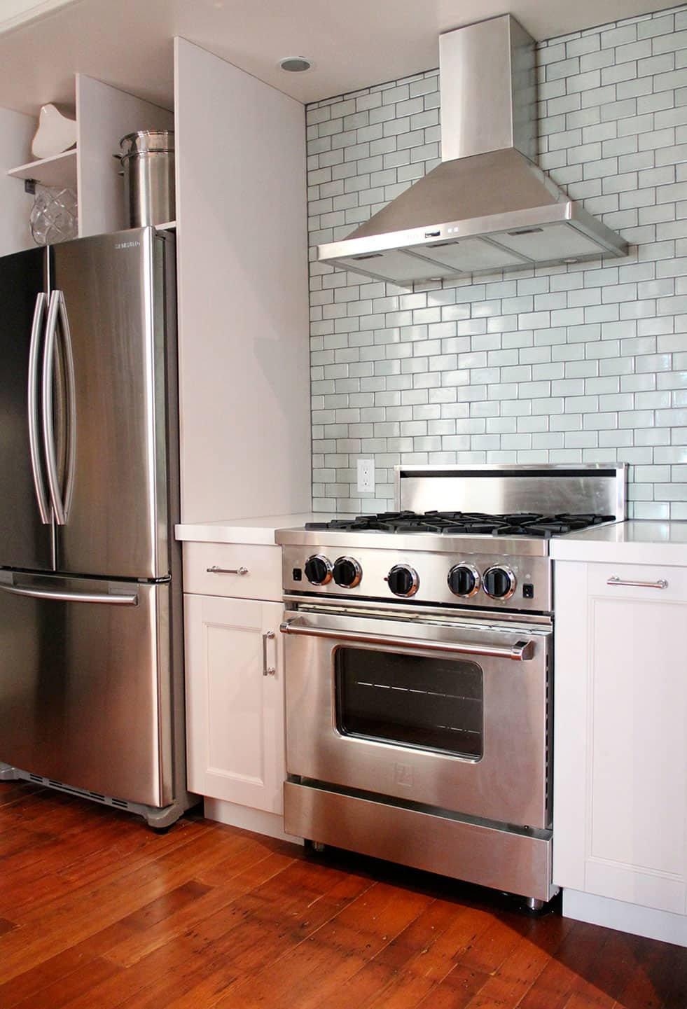 Get the Look: Timeless, Sophisticated Kitchen