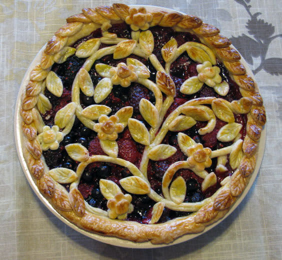 7 Pie Crusts With Big Personalities: gallery image 4