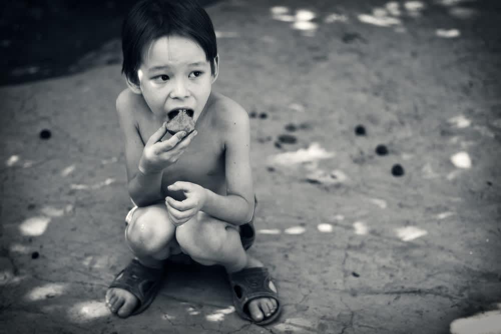 The Dark Side of Summer: Children & Hunger