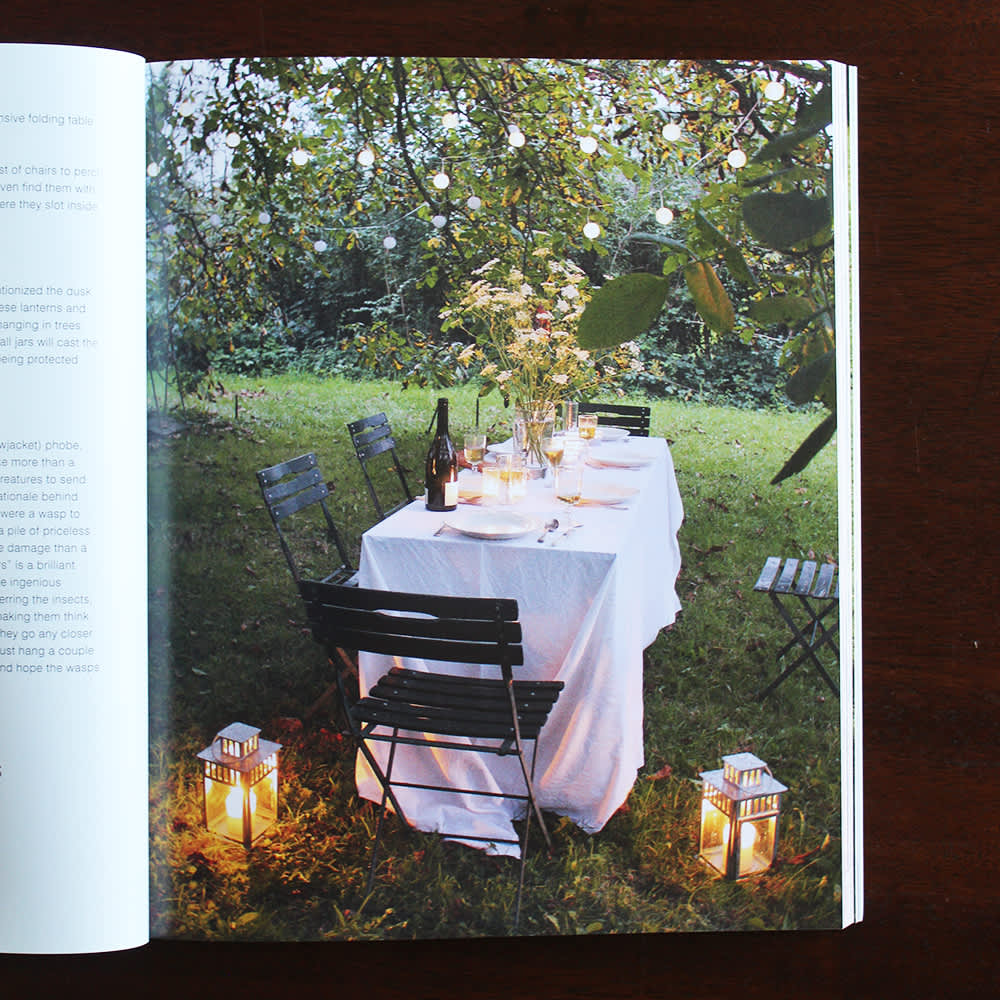 The Picnic Cookbook by Annie Bell: gallery image 2
