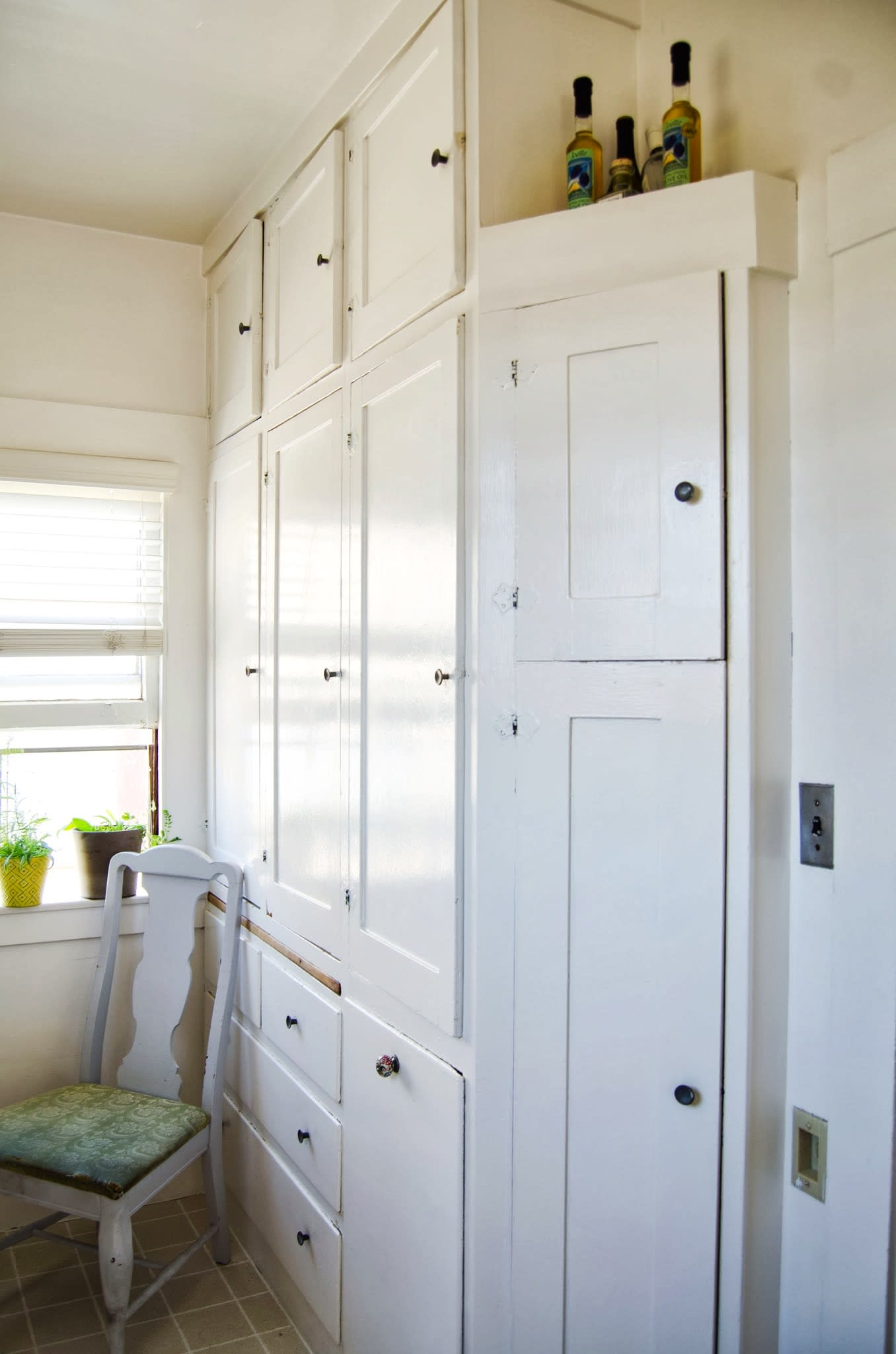 """Becca's """"Just Enough Space to Dabble"""" Oakland Kitchen: gallery image 10"""