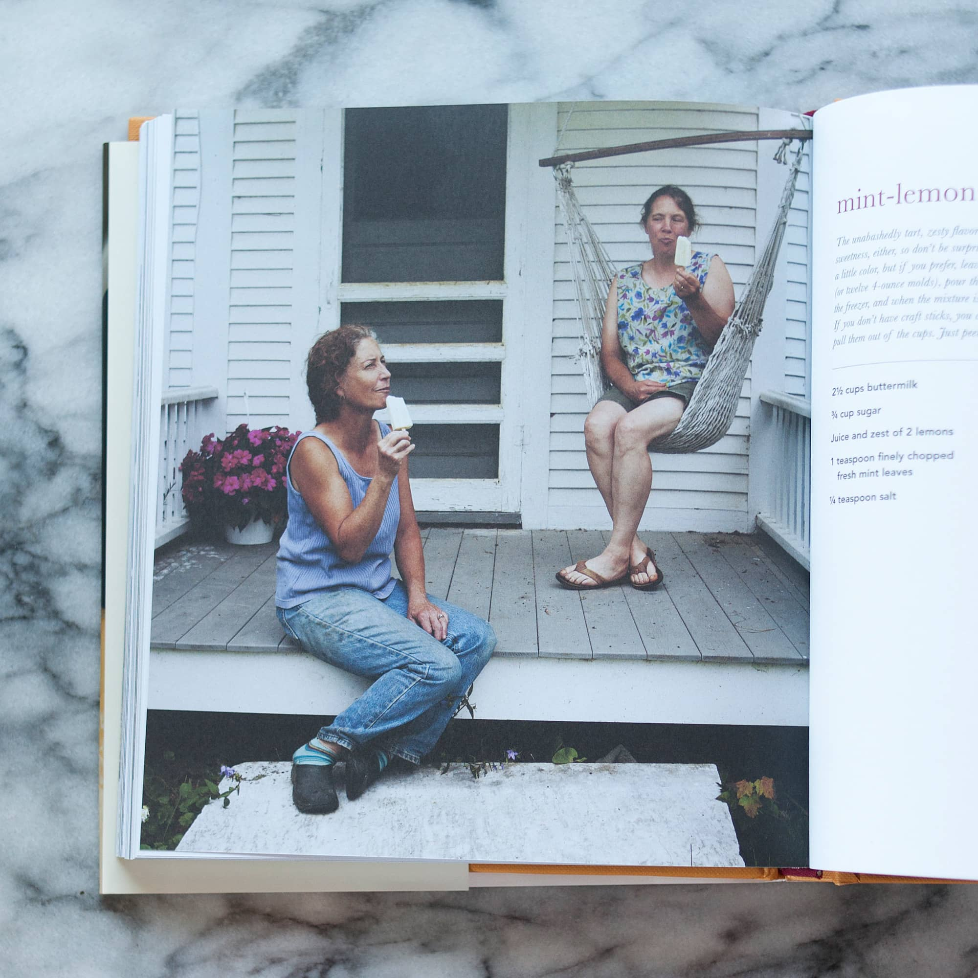 The Animal Farm Buttermilk Cookbook by Diane St. Clair: gallery image 9