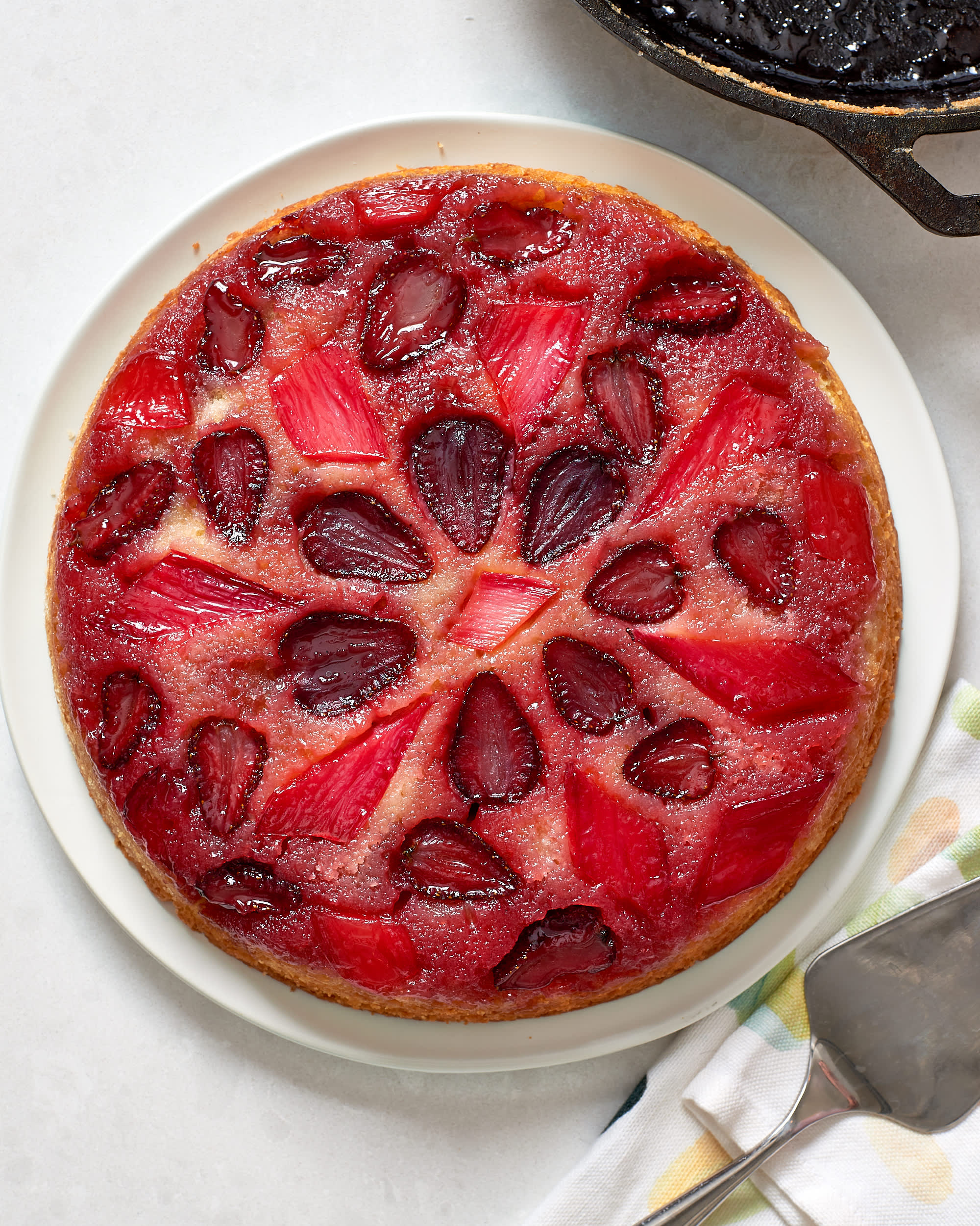 How To Make an Upside-Down Cake with Almost Any Fruit: gallery image 1