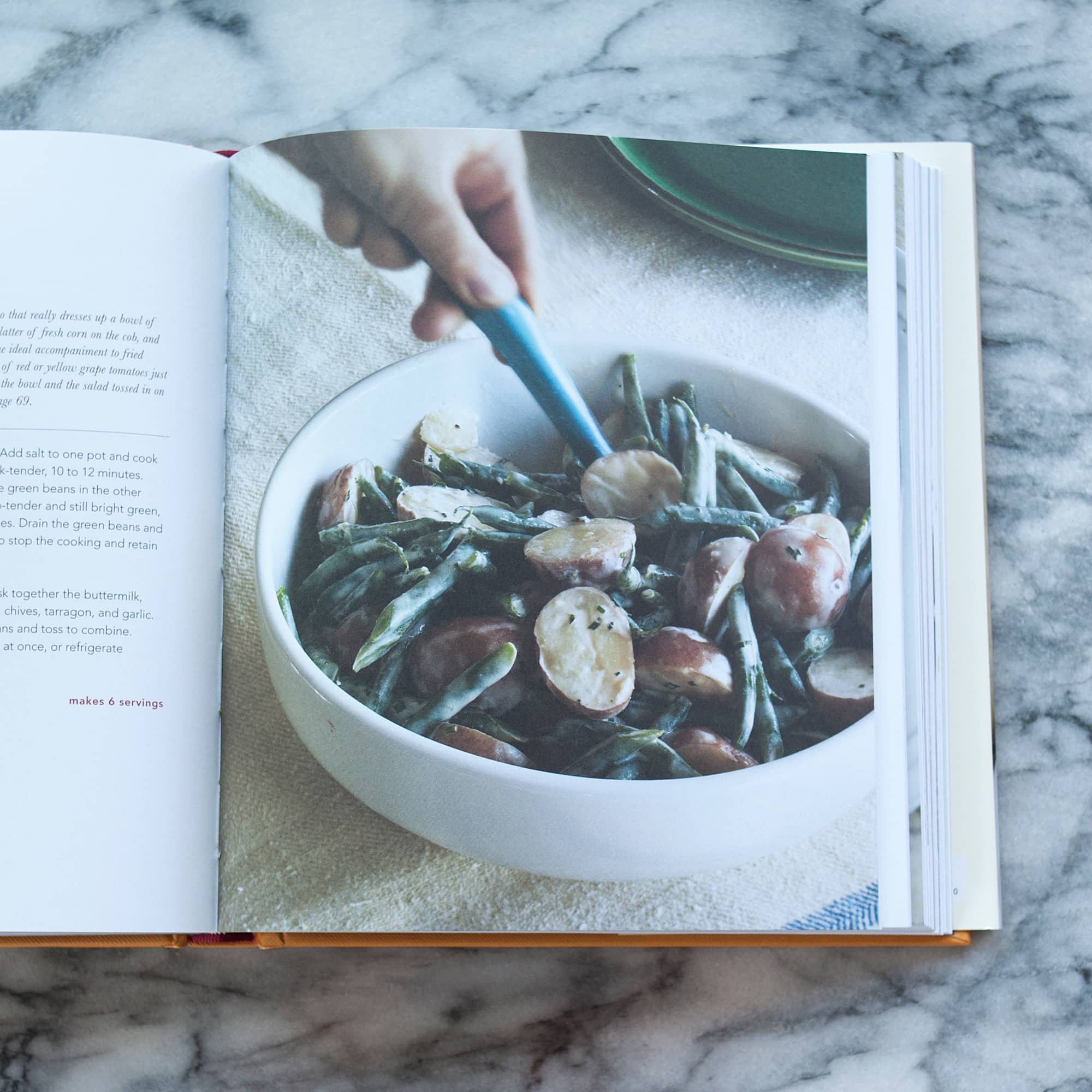 The Animal Farm Buttermilk Cookbook by Diane St. Clair: gallery image 7