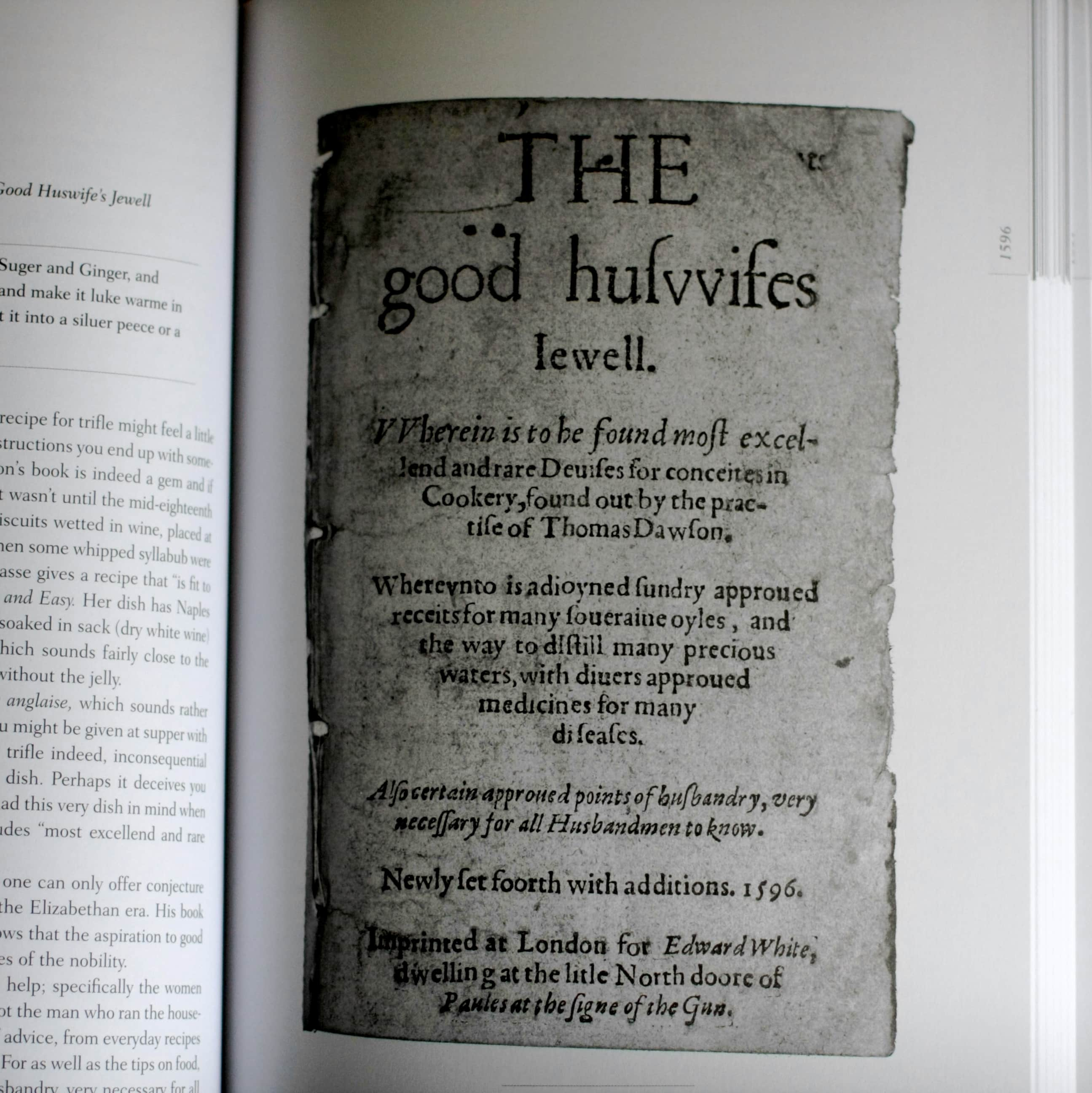 A History of Food in 100 Recipes by William Sitwell: gallery image 3