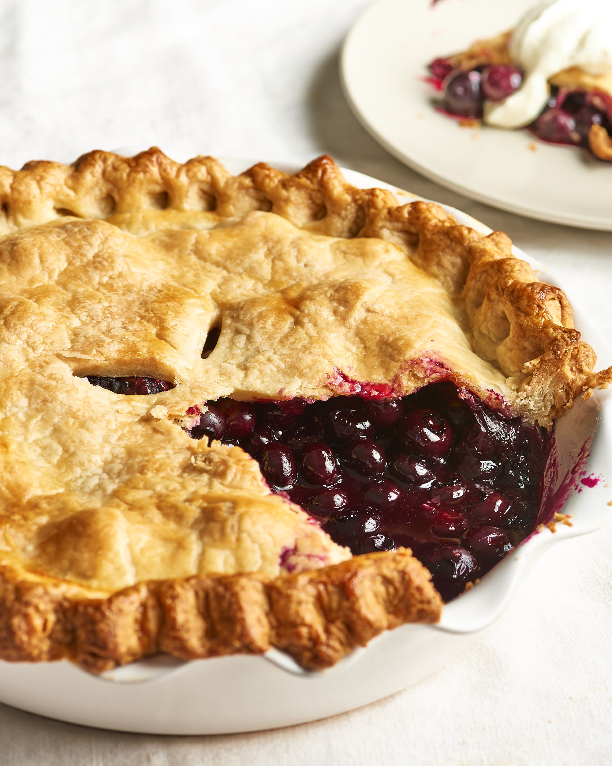 How To Make Flaky Pie Crust: gallery image 20