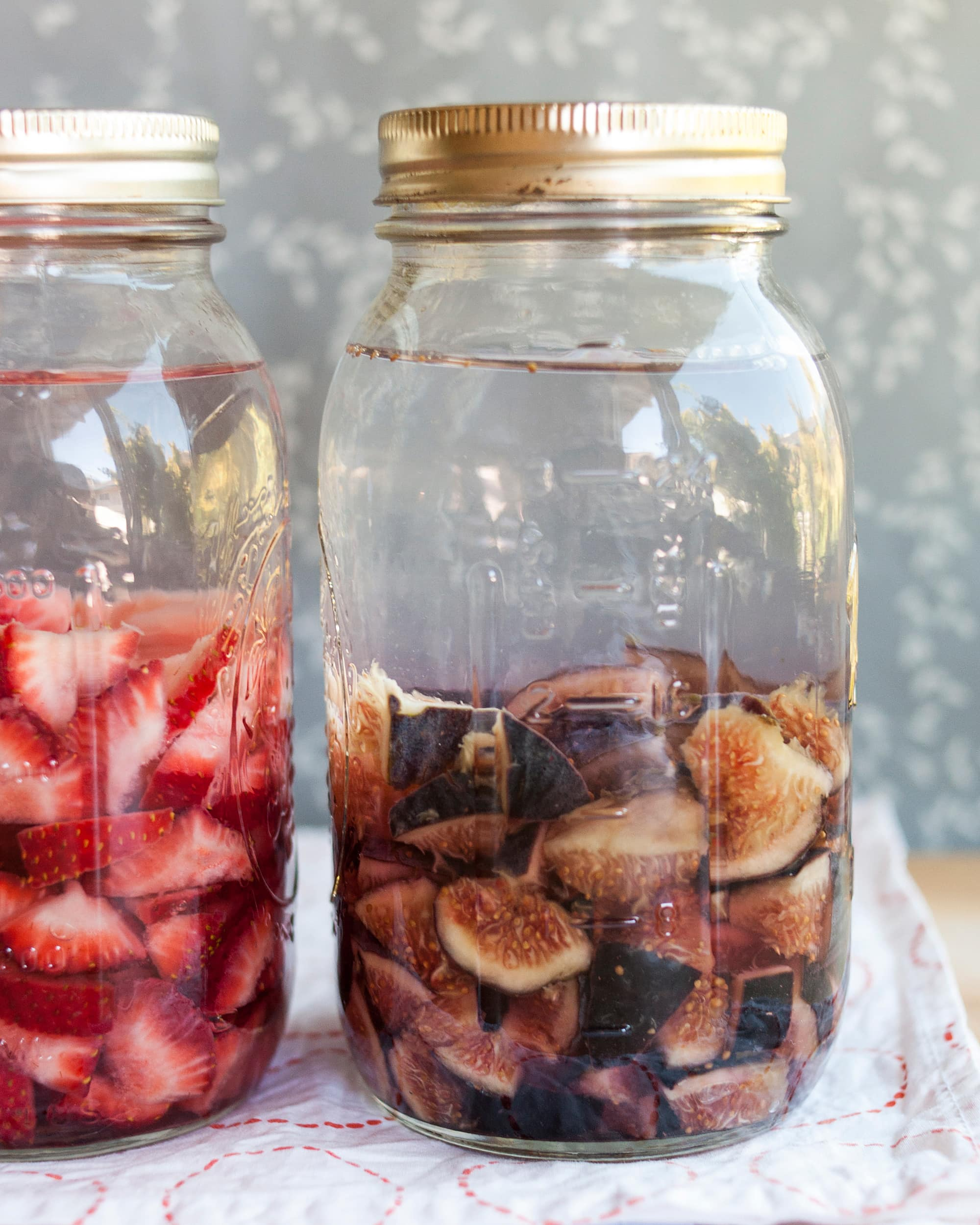 How To Make Fruit Vodkas: gallery image 4