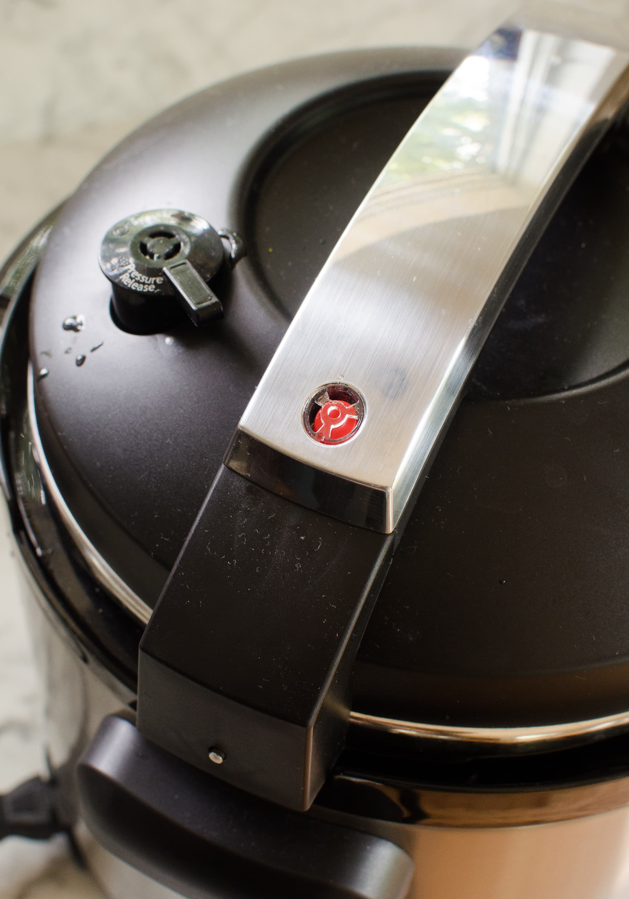 Cuisinart Electric Pressure Cooker: gallery image 5