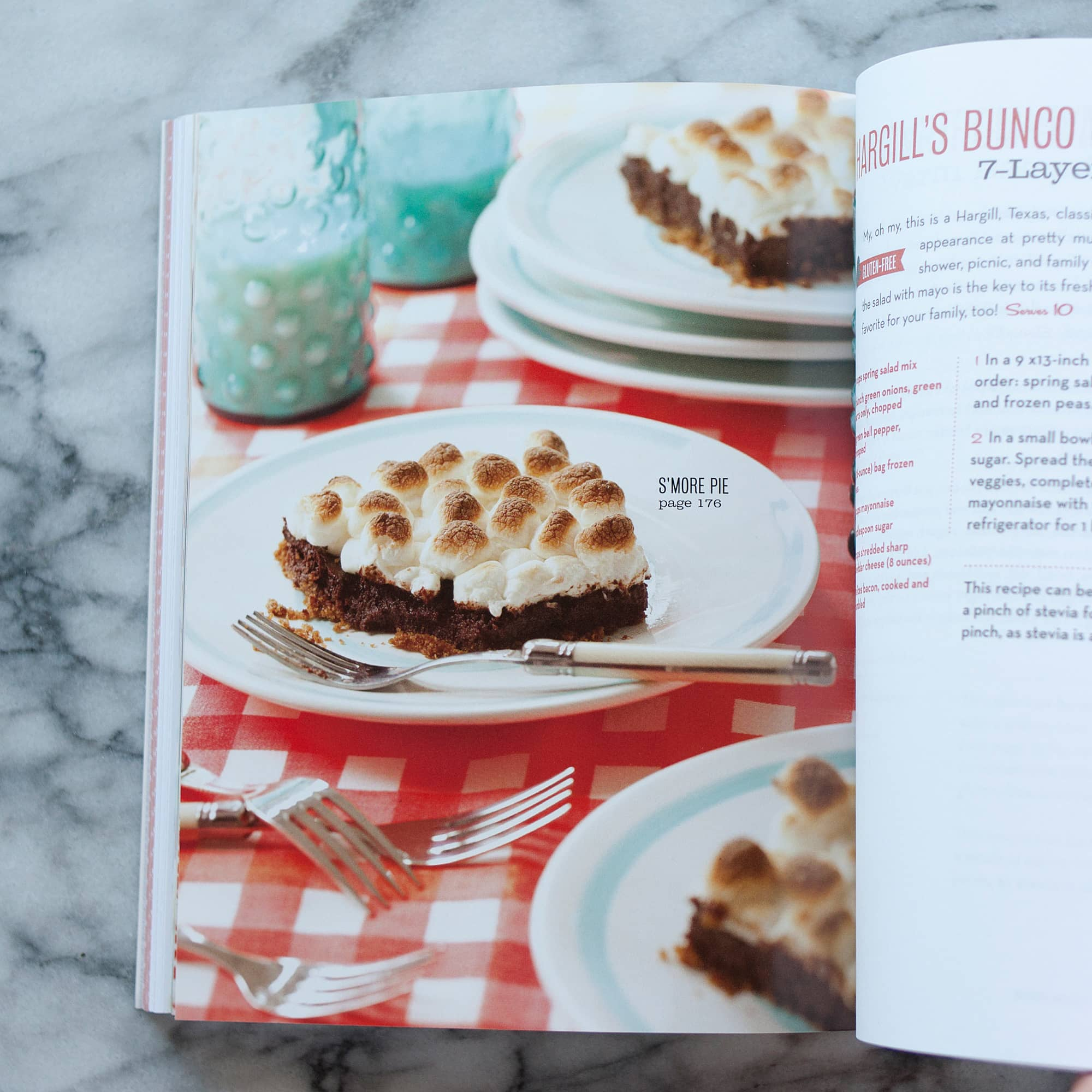 The Casserole Queens Make-A-Meal Cookbook by Crystal Cook & Sandy Pollock: gallery image 5