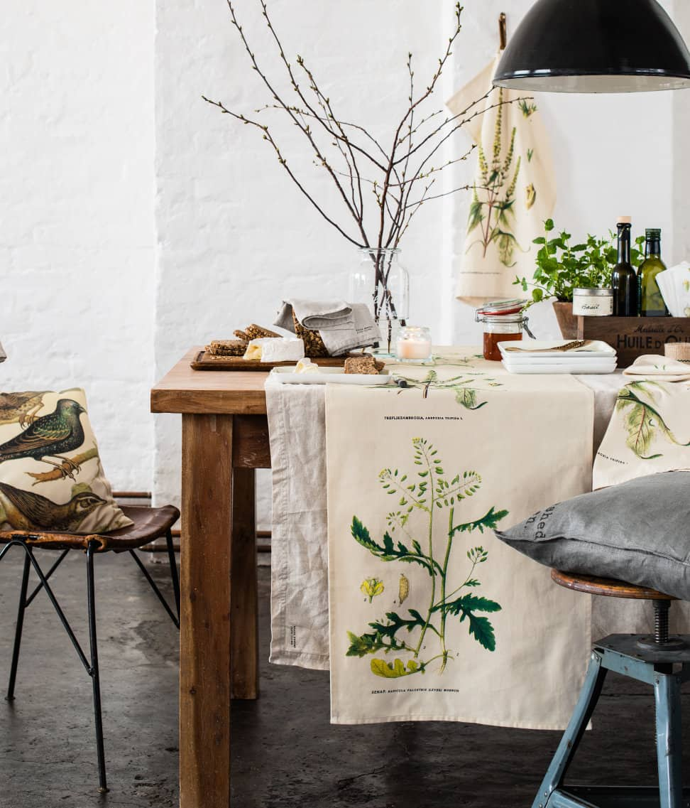 H&M Home: Stylish, Budget-Friendly Goods for the Kitchen & Dining Room: gallery image 1