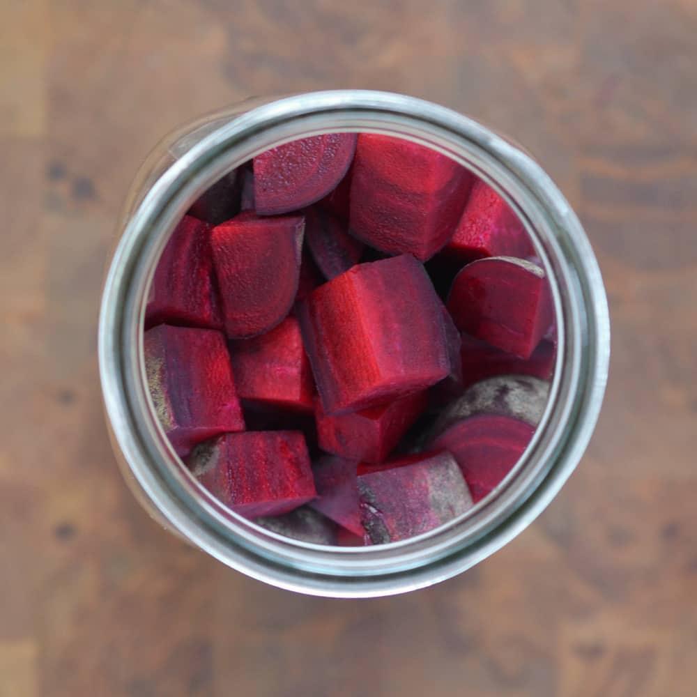 How to Make Beet Kvass: gallery image 3