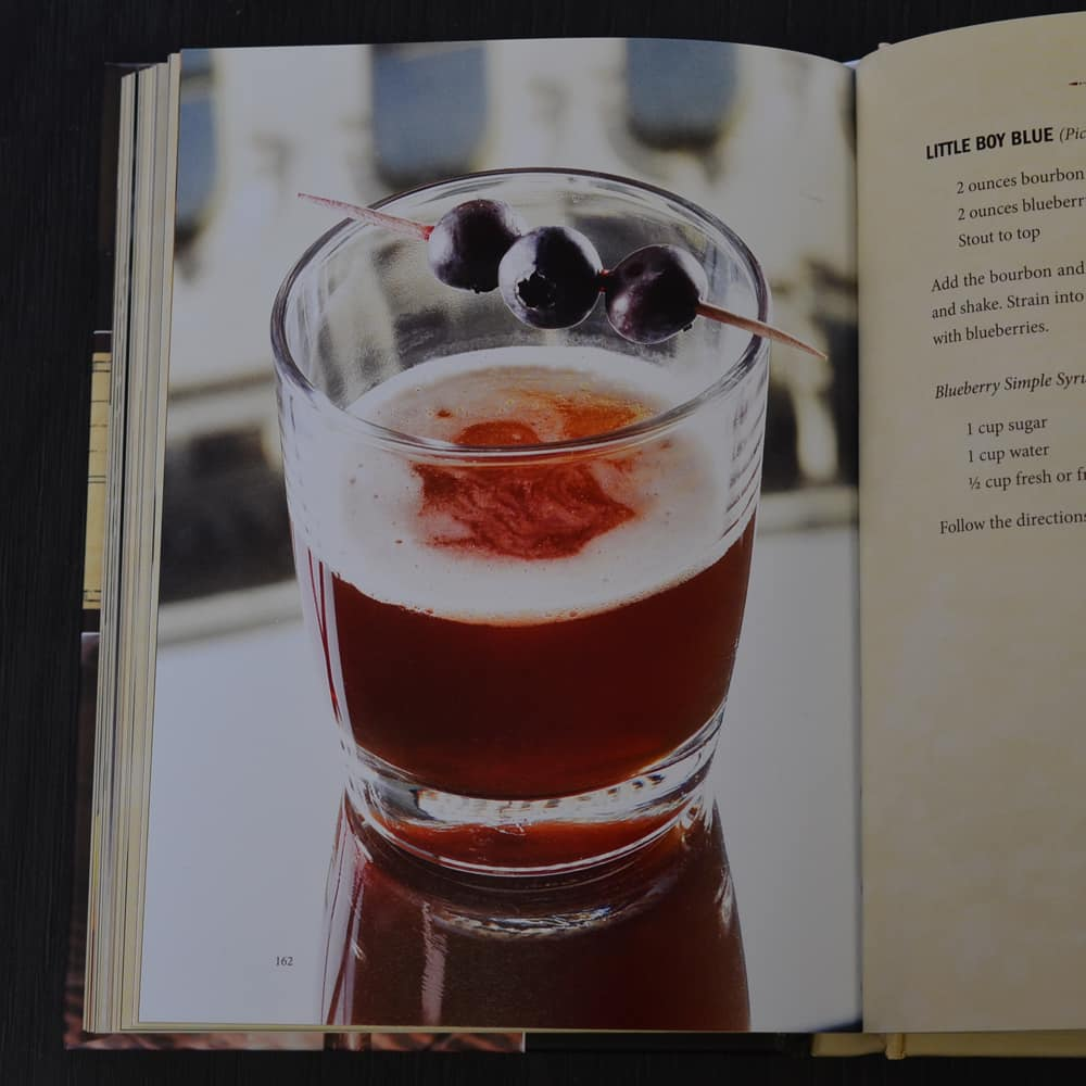 Handcrafted Cocktails by Molly Wellmann: gallery image 5