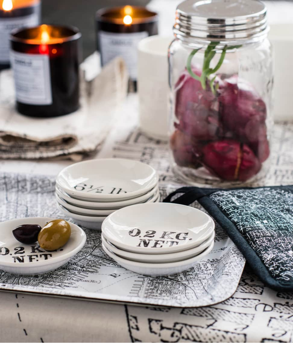 H&M Home: Stylish, Budget-Friendly Goods for the Kitchen & Dining Room: gallery image 9