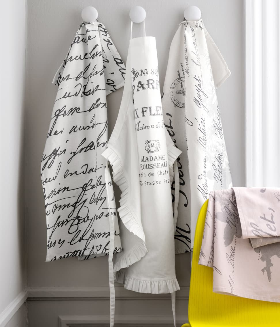H&M Home: Stylish, Budget-Friendly Goods for the Kitchen & Dining Room: gallery image 2