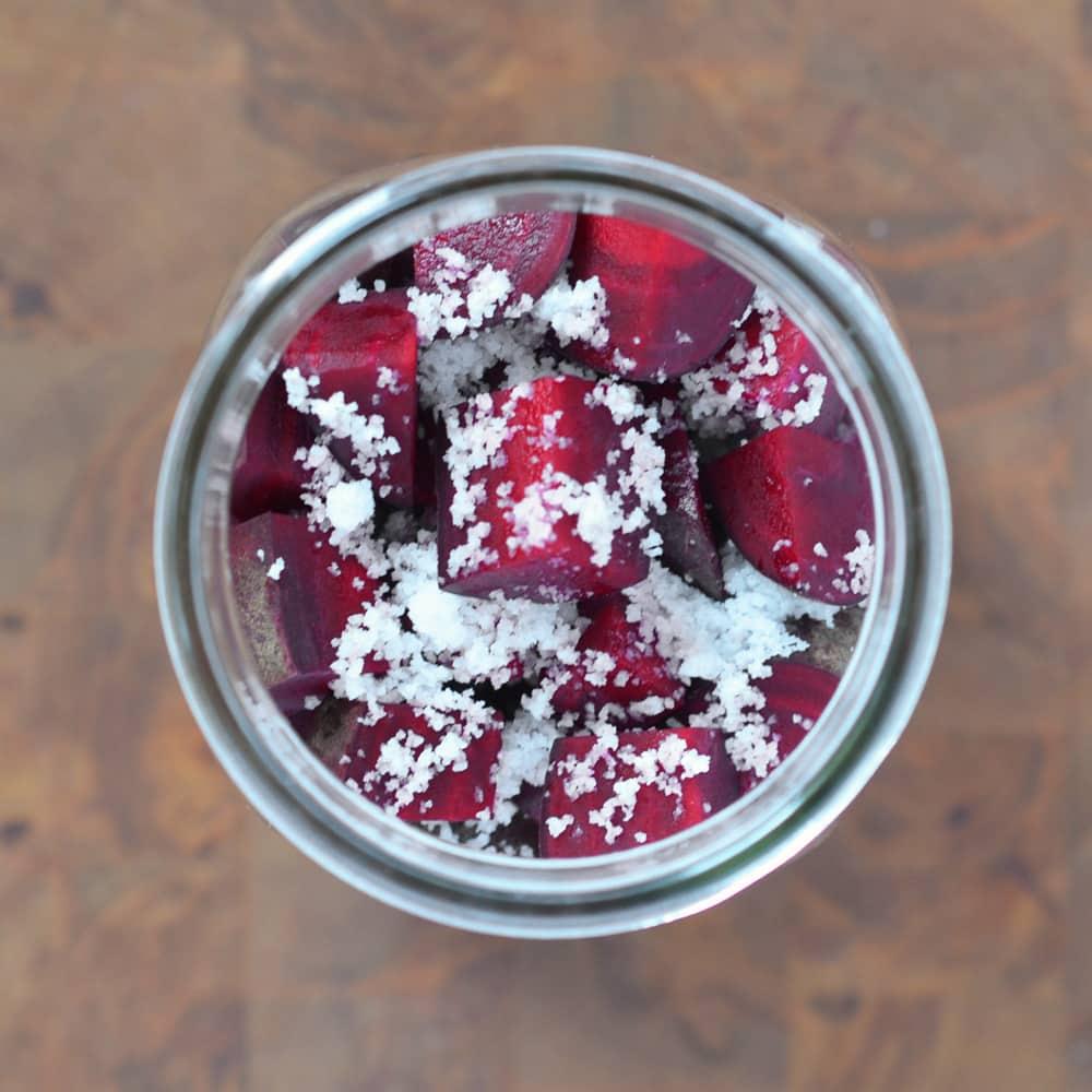 How to Make Beet Kvass: gallery image 4