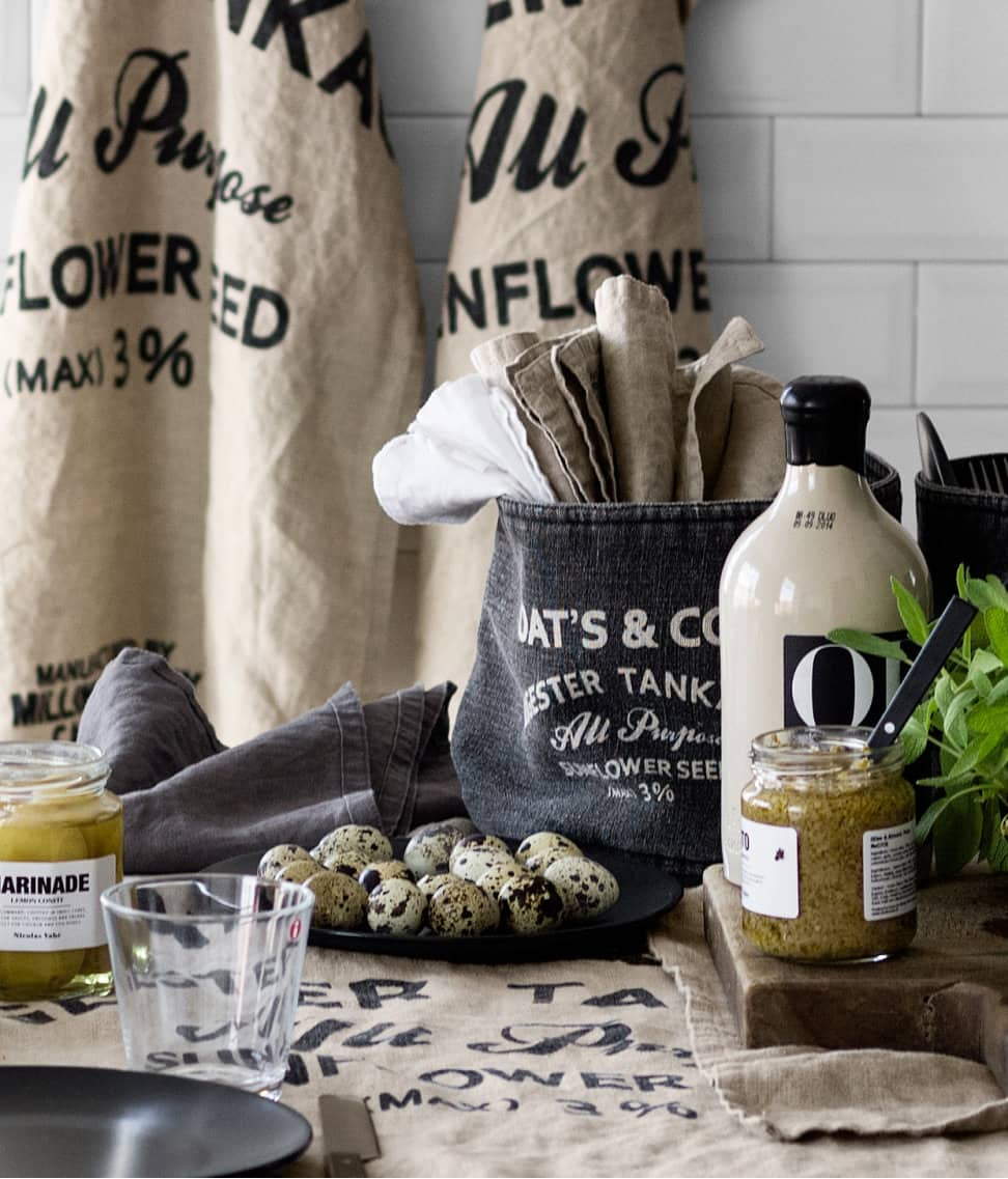 H&M Home: Stylish, Budget-Friendly Goods for the Kitchen & Dining Room: gallery image 4
