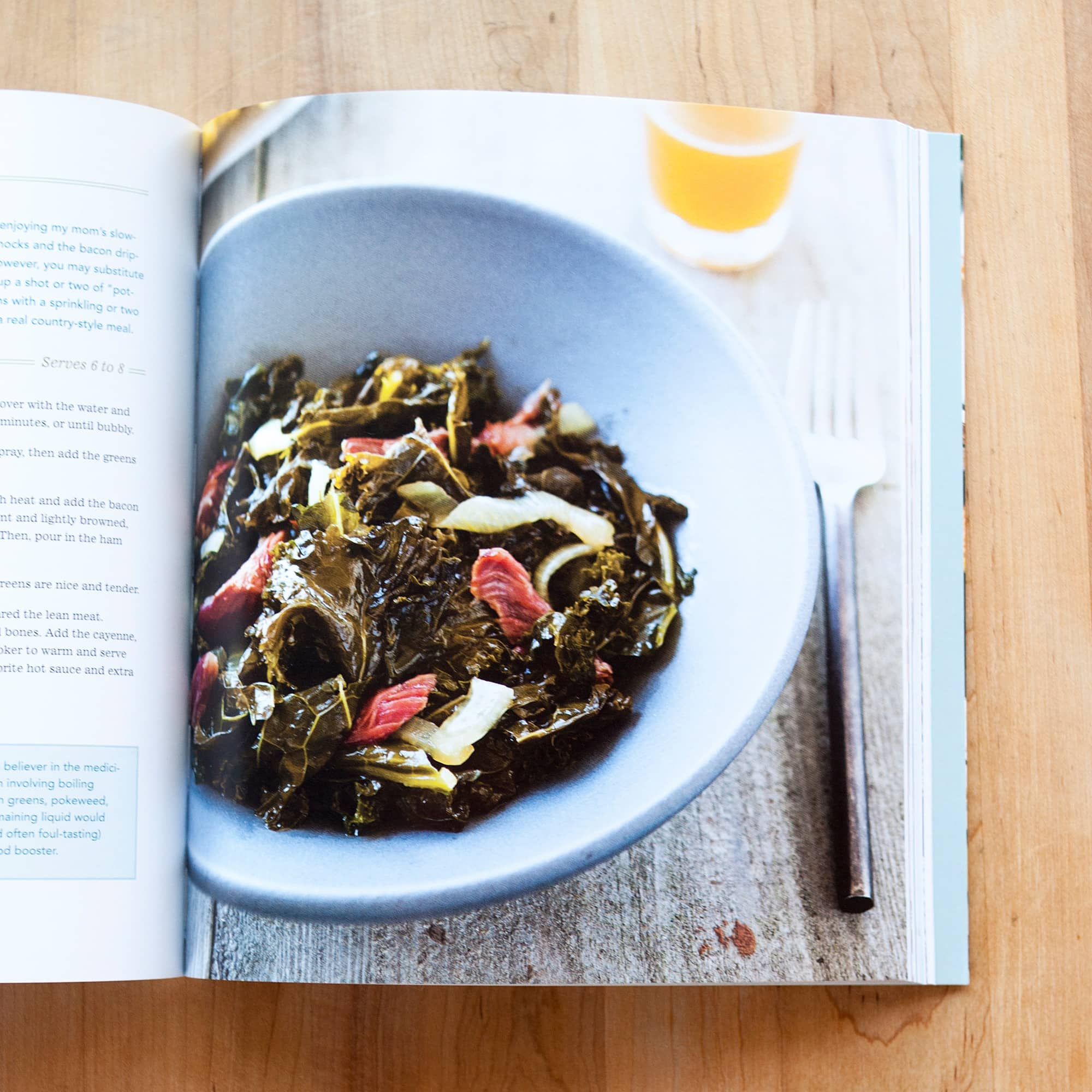 The Southern Slow Cooker by Kendra Bailey Morris: gallery image 5