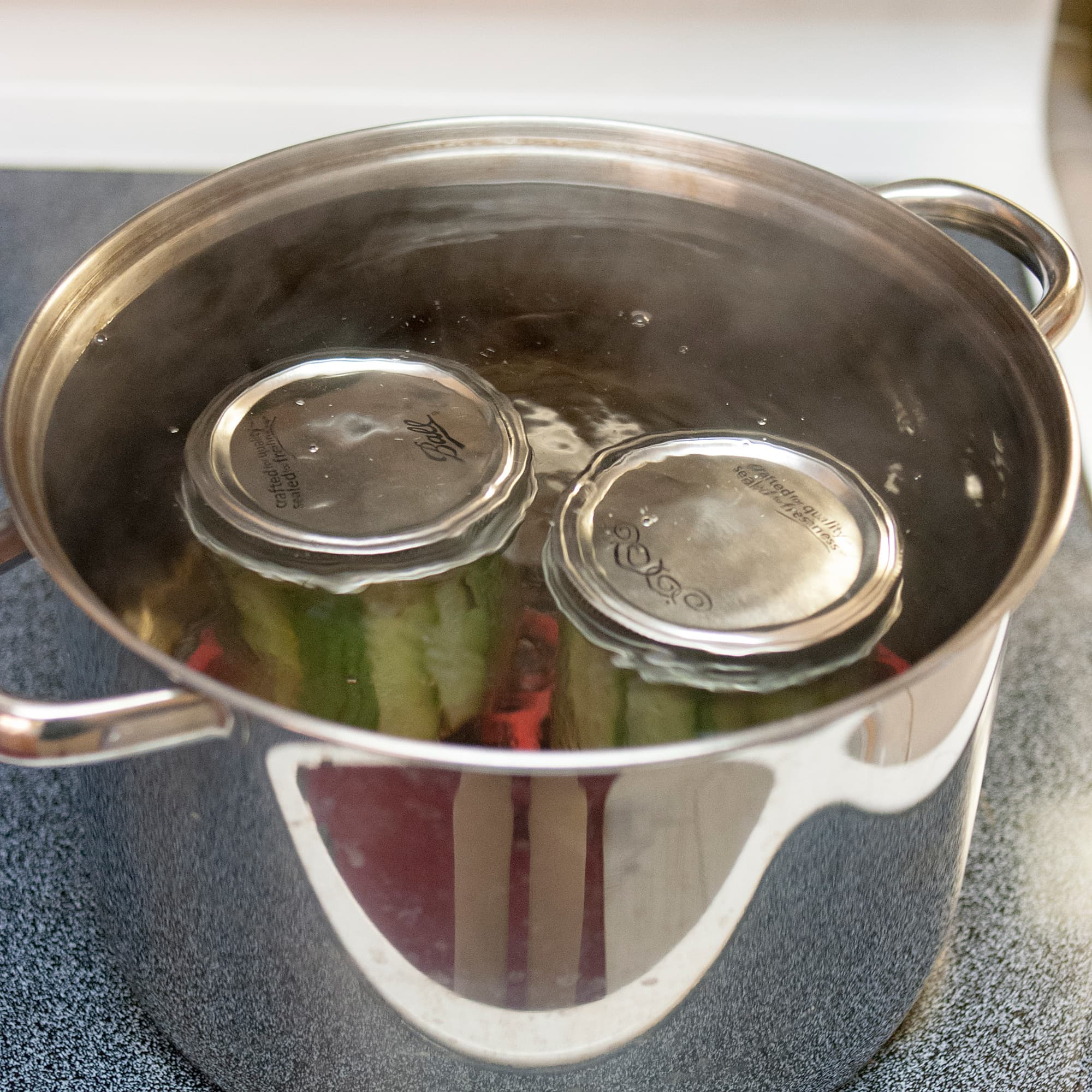 How To Make Dill Pickles: gallery image 9