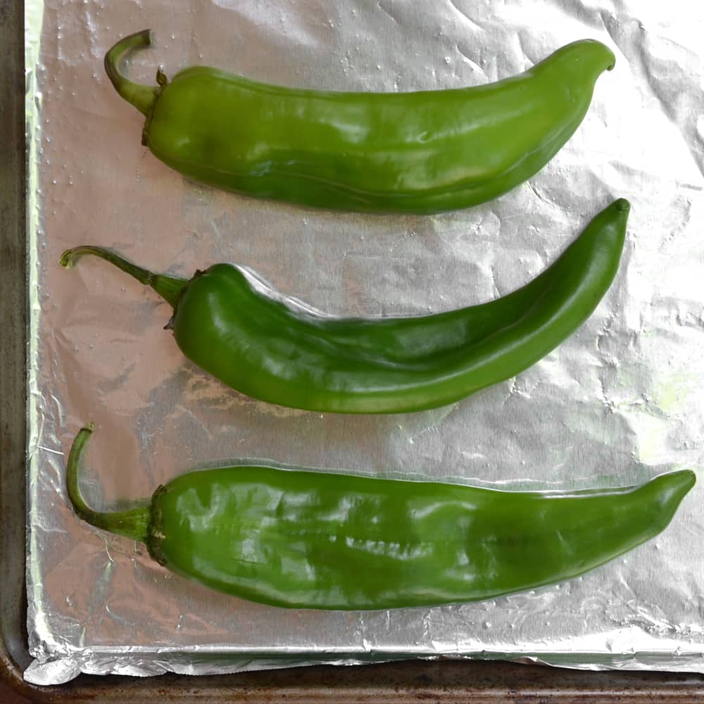 How To Roast and Freeze Green Chiles: gallery image 4