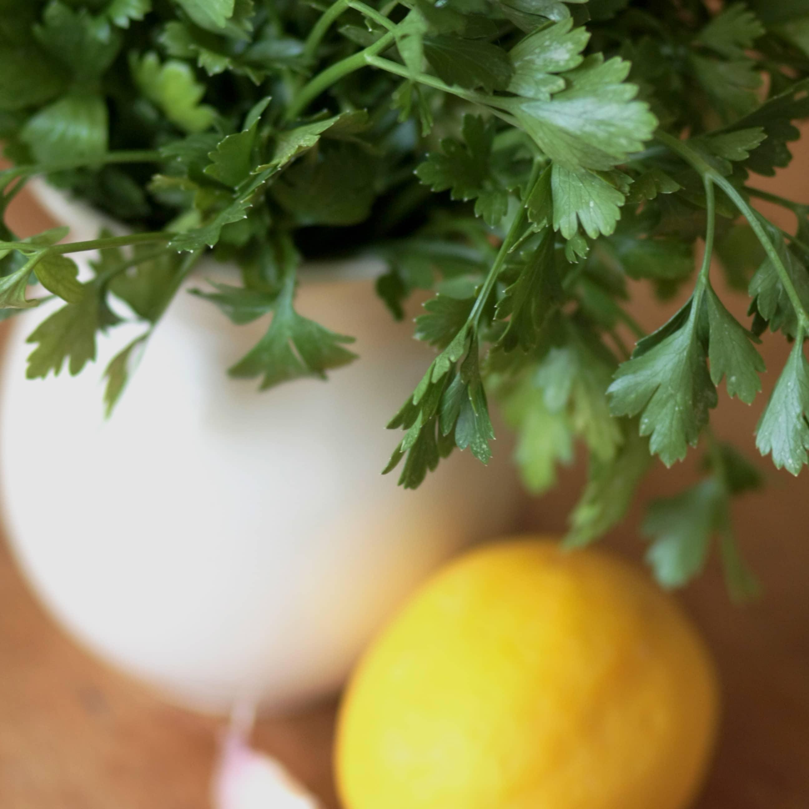How To Make Gremolata