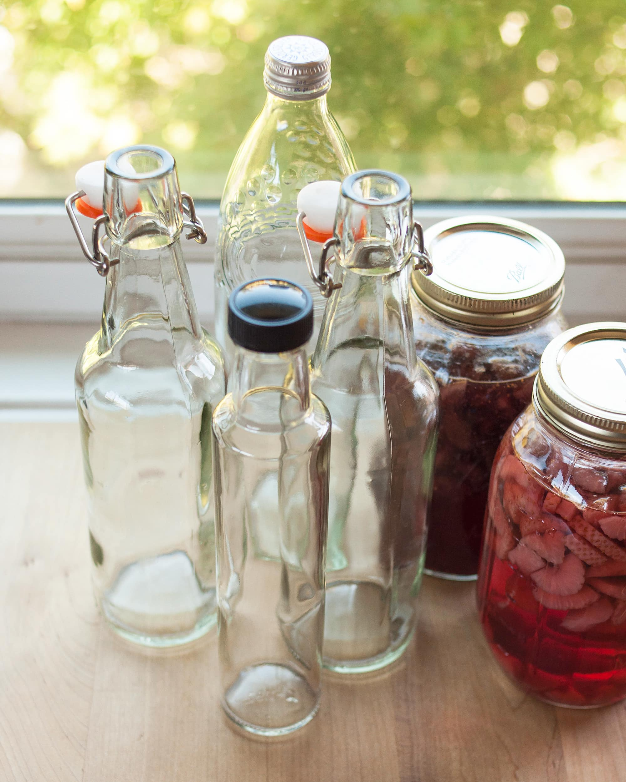 How To Make Fruit Vodkas: gallery image 7