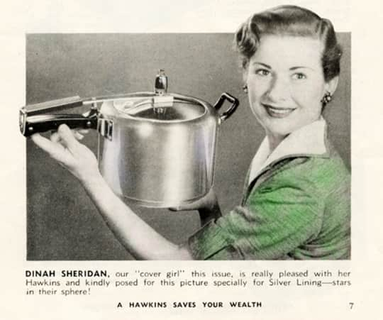 Does a Pressure Cooker Inspire Love or Terror in Your Kitchen?