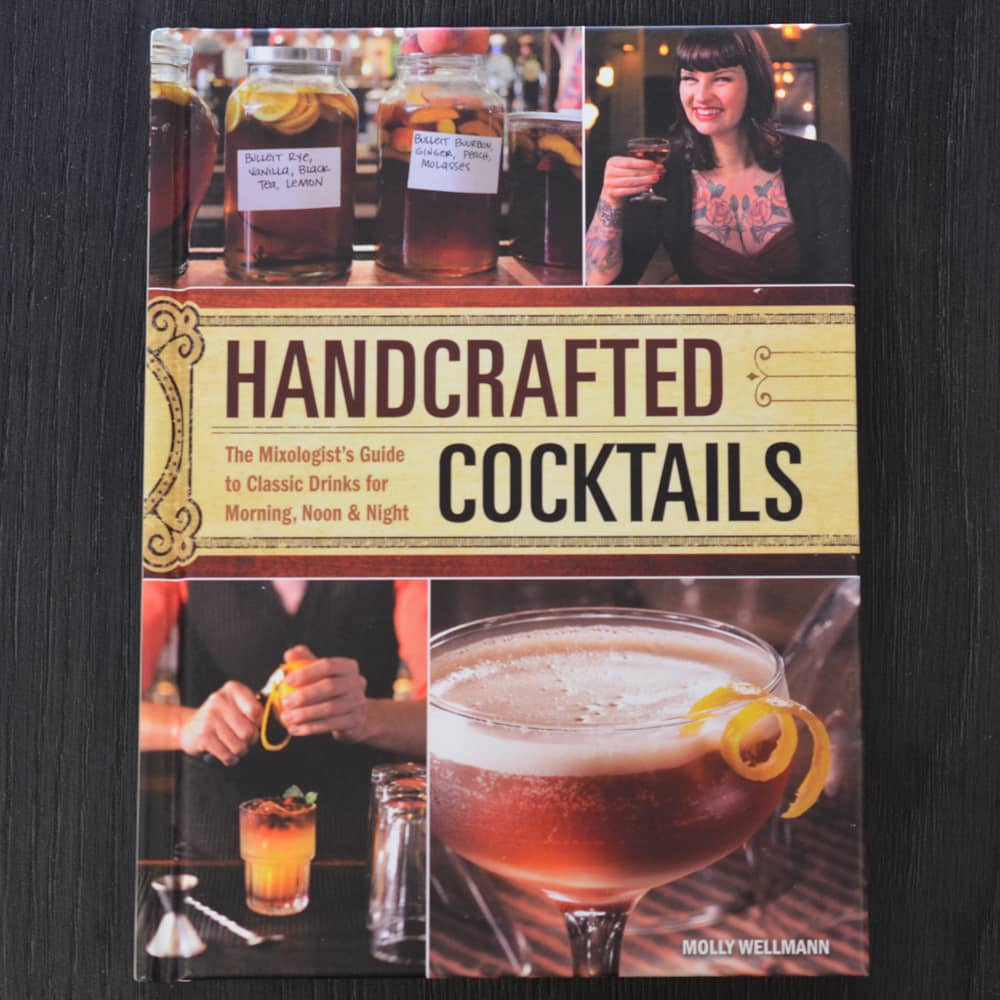 Handcrafted Cocktails by Molly Wellmann: gallery image 1