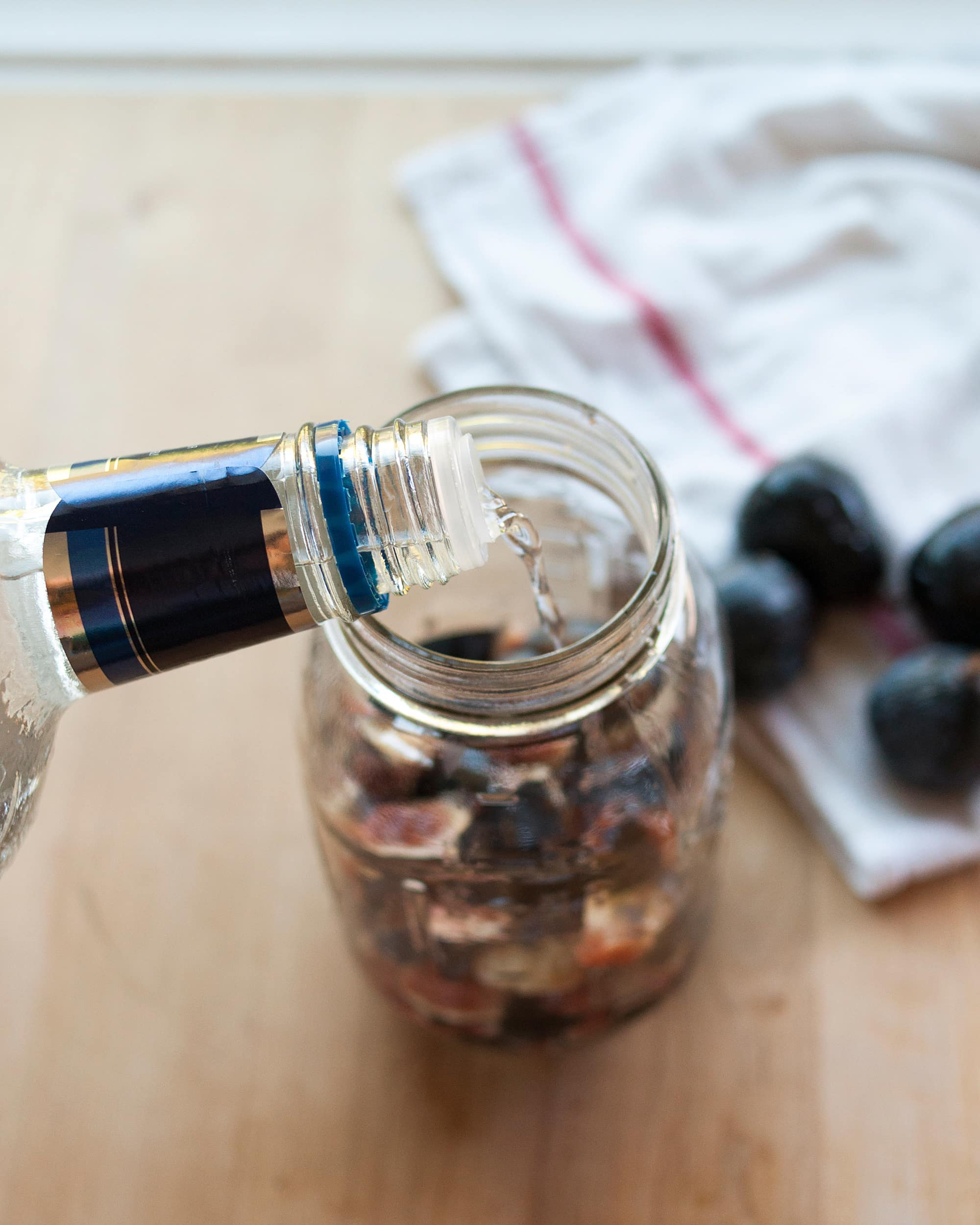 How To Make Fruit Vodkas: gallery image 3