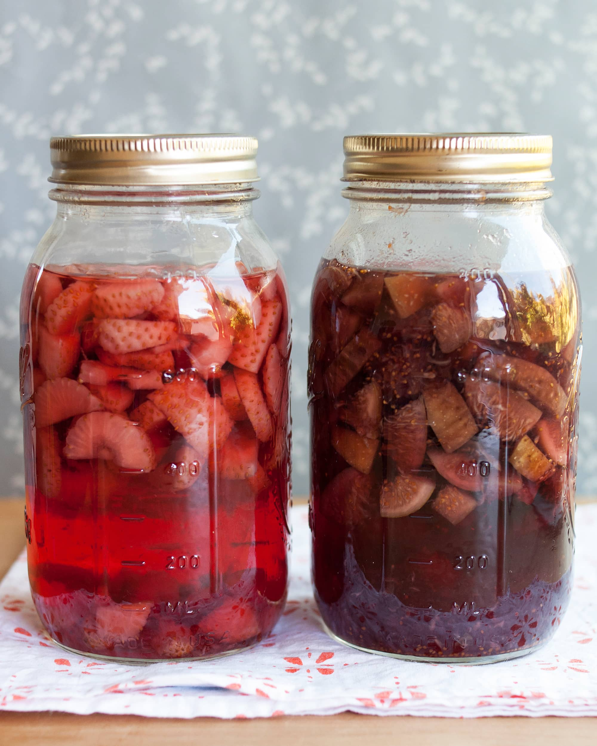 How To Make Fruit Vodkas: gallery image 6