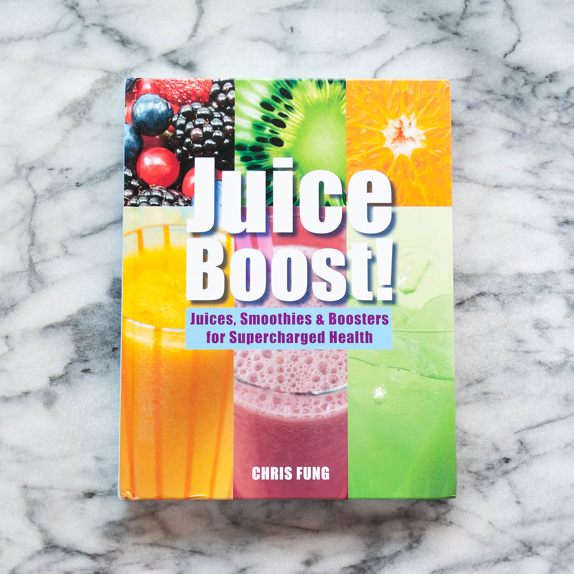 Juice Boost by Chris Fung: gallery image 1