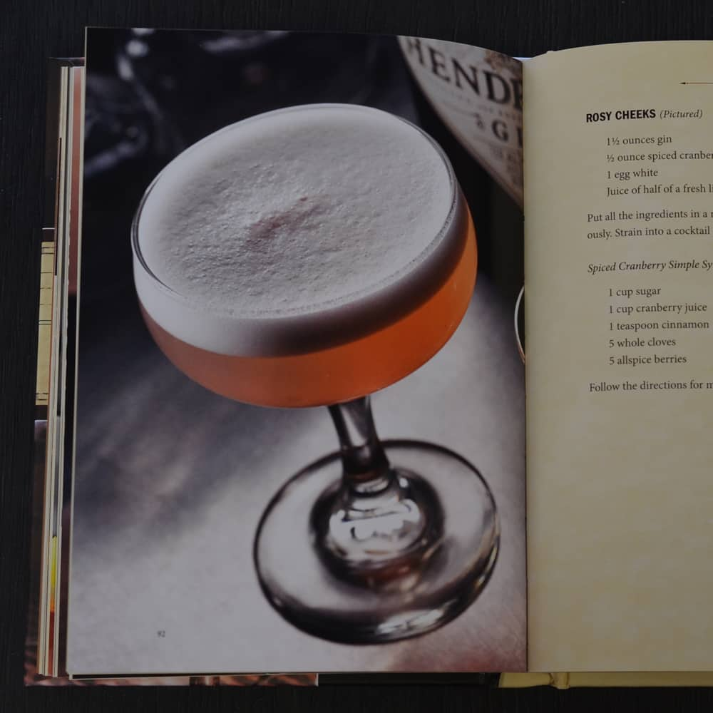 Handcrafted Cocktails by Molly Wellmann: gallery image 3