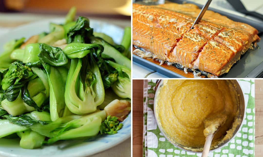 Rachael Hartley's Diabetes-Friendly 5-Day Meal Plan