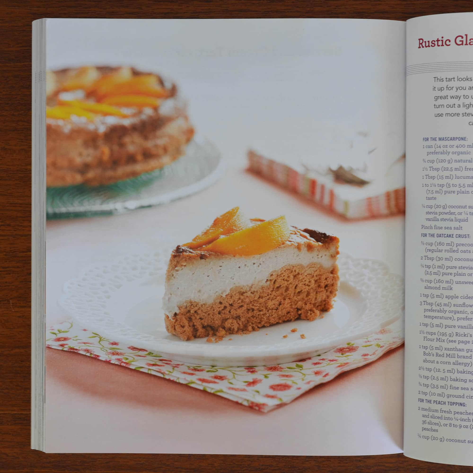 Naturally Sweet & Gluten-Free by Ricki Heller: gallery image 3