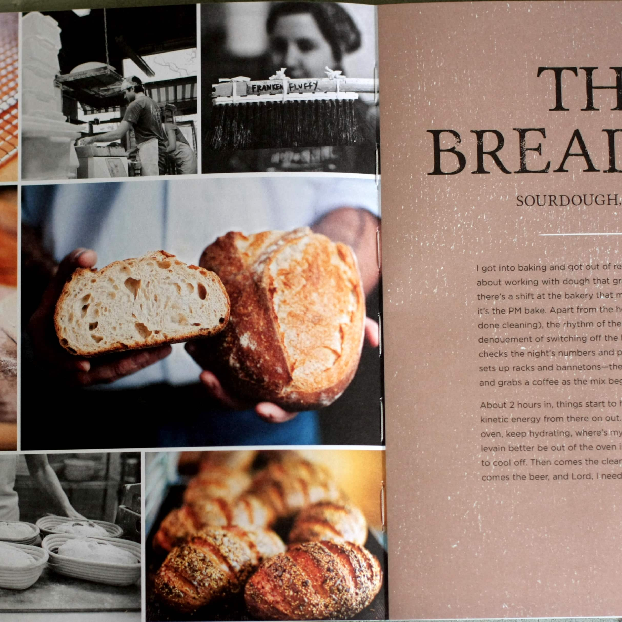 Baking By Hand by Andy & Jackie King: gallery image 2