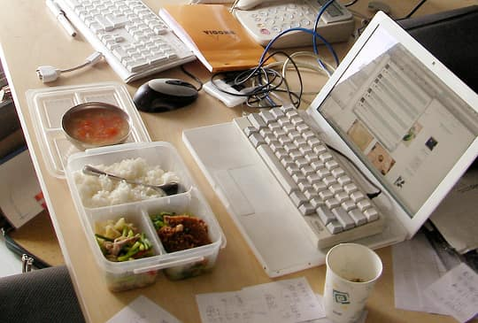 Brown Bagging It: Tips from a Recovering Lunch Buyer