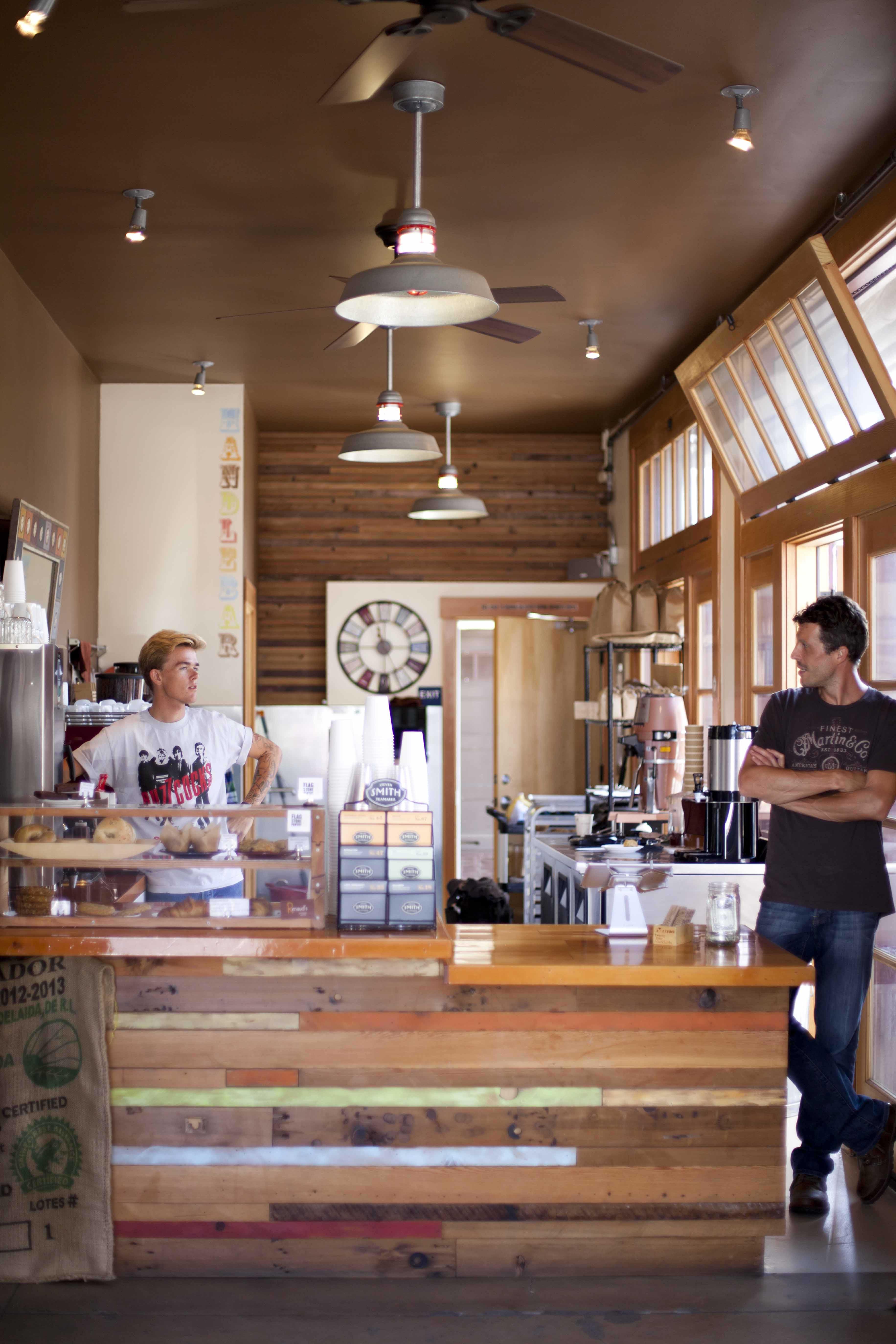From Bean to Brew: Small Batch Roaster Handlebar Coffee in Santa Barbara: gallery image 4