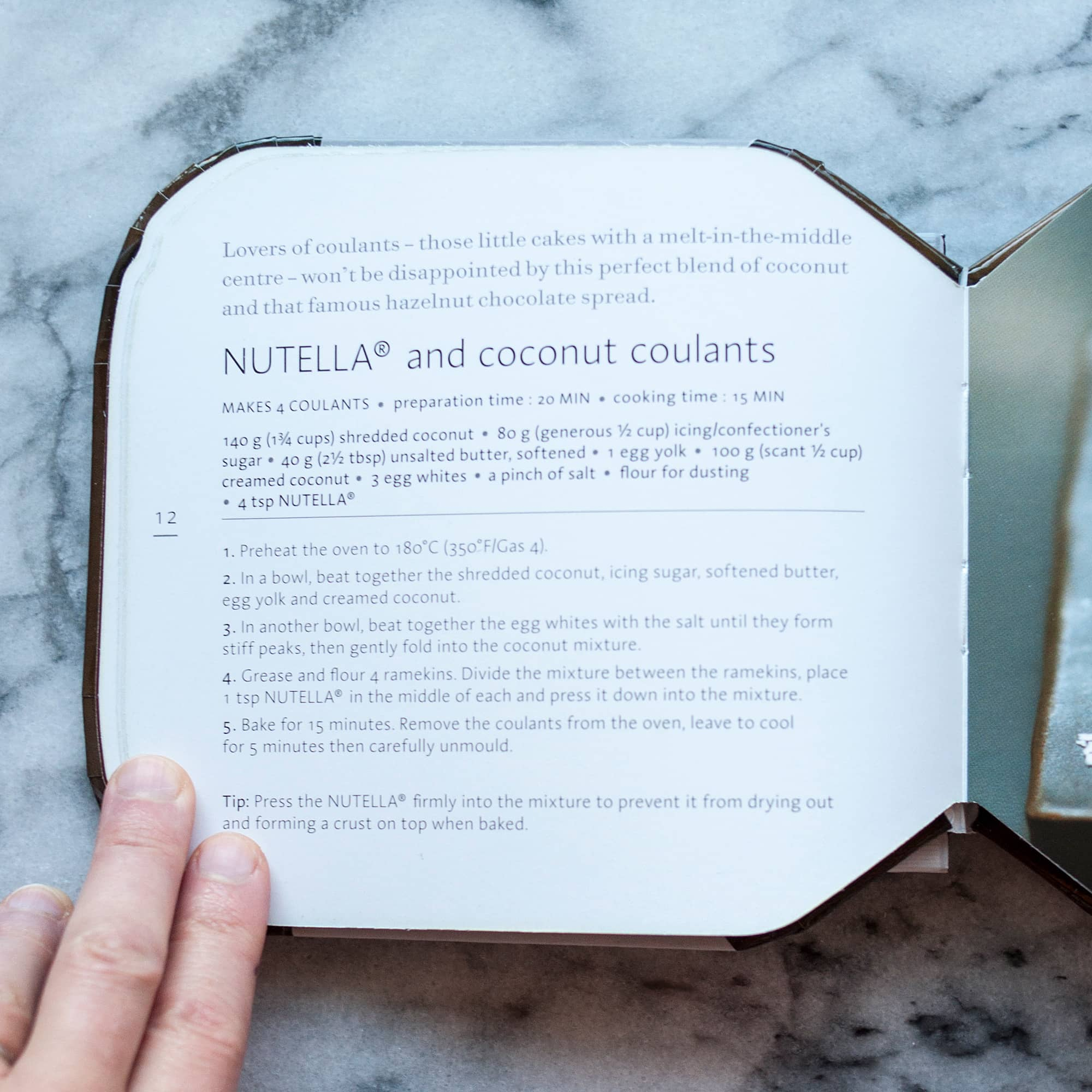 Nutella: The 30 Best Recipes: gallery image 2