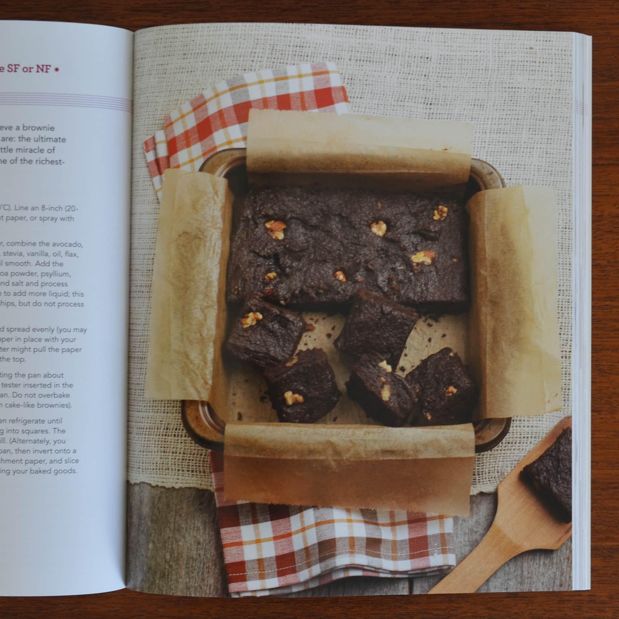 Naturally Sweet & Gluten-Free by Ricki Heller: gallery image 4