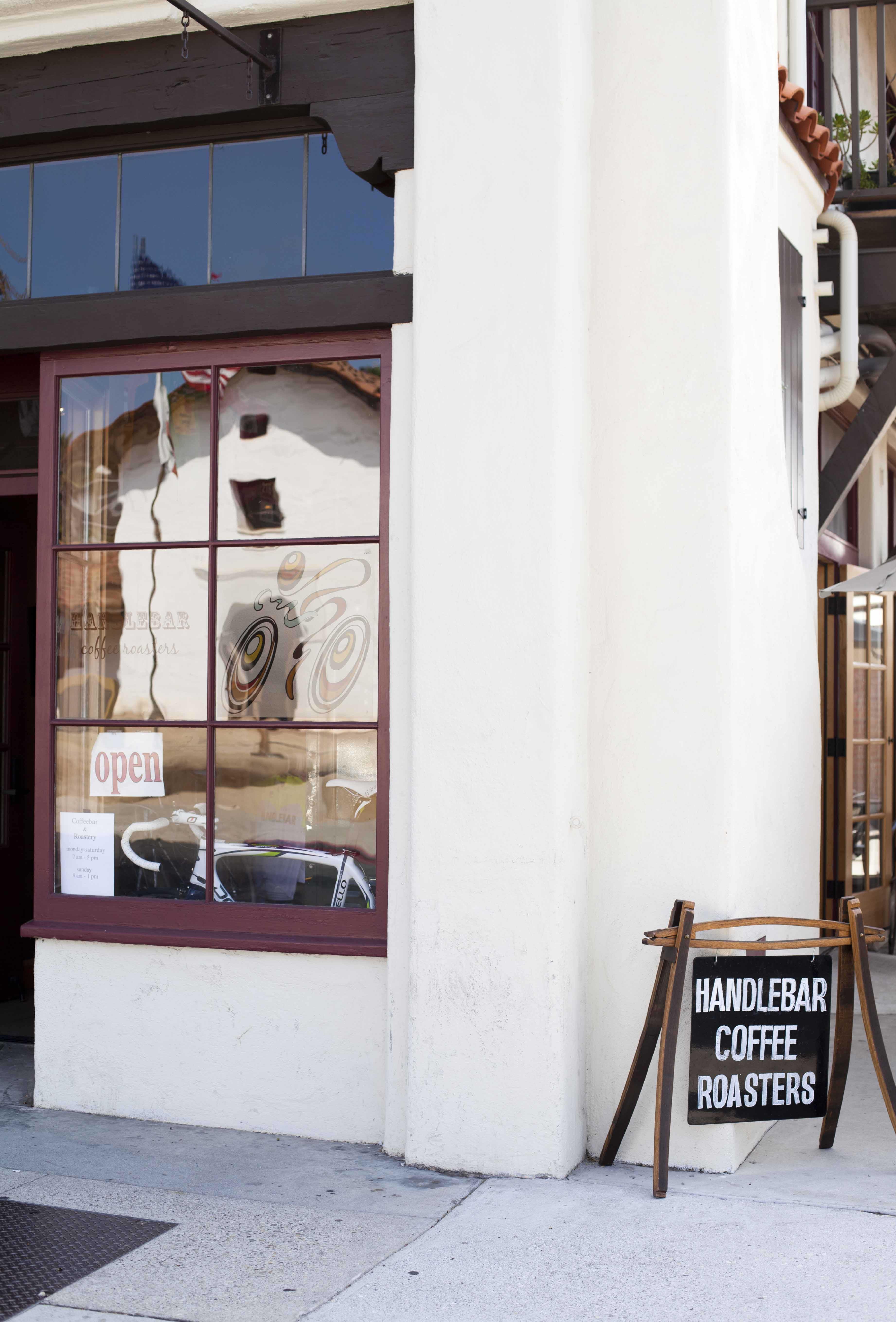 From Bean to Brew: Small Batch Roaster Handlebar Coffee in Santa Barbara: gallery image 3