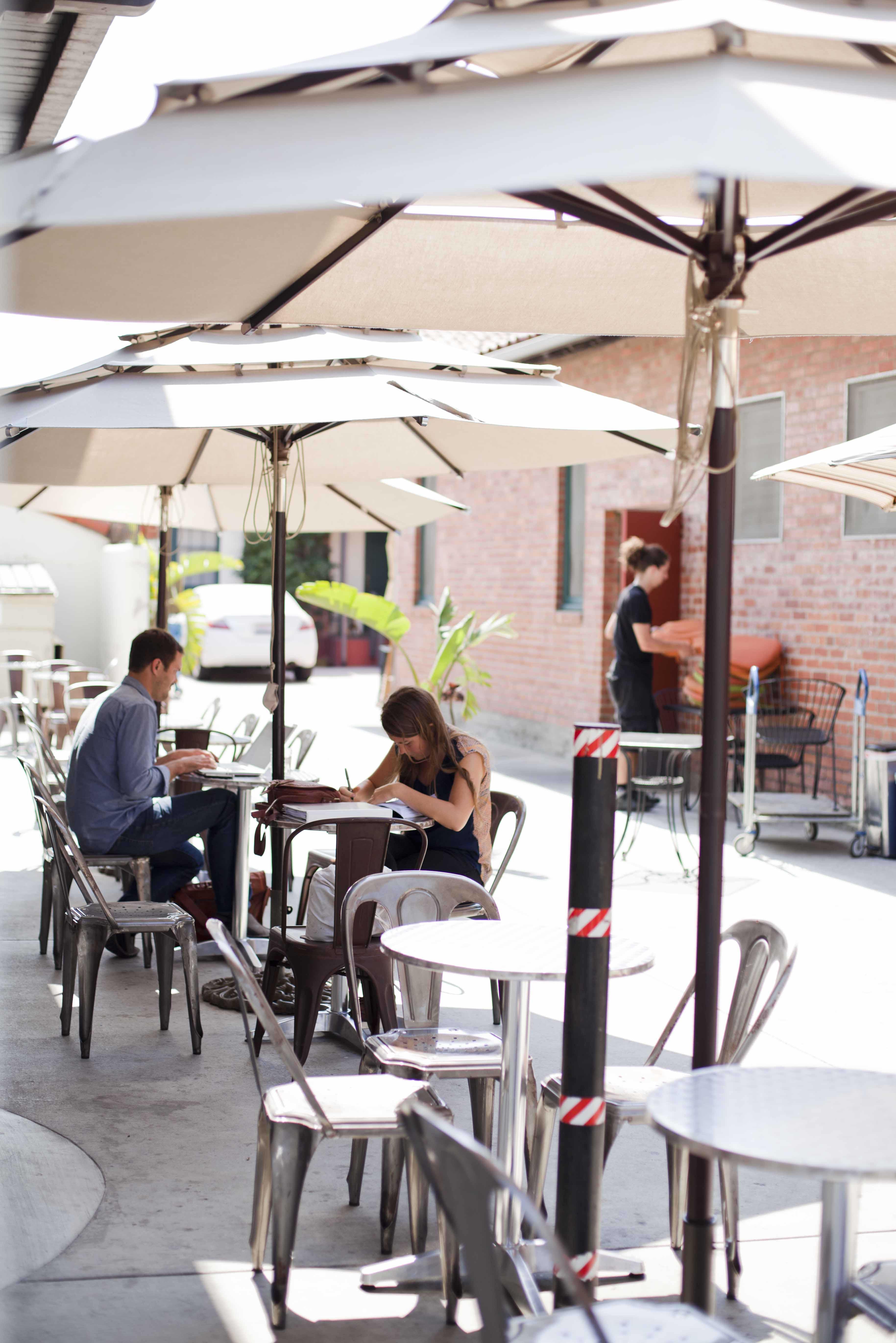 From Bean to Brew: Small Batch Roaster Handlebar Coffee in Santa Barbara: gallery image 9