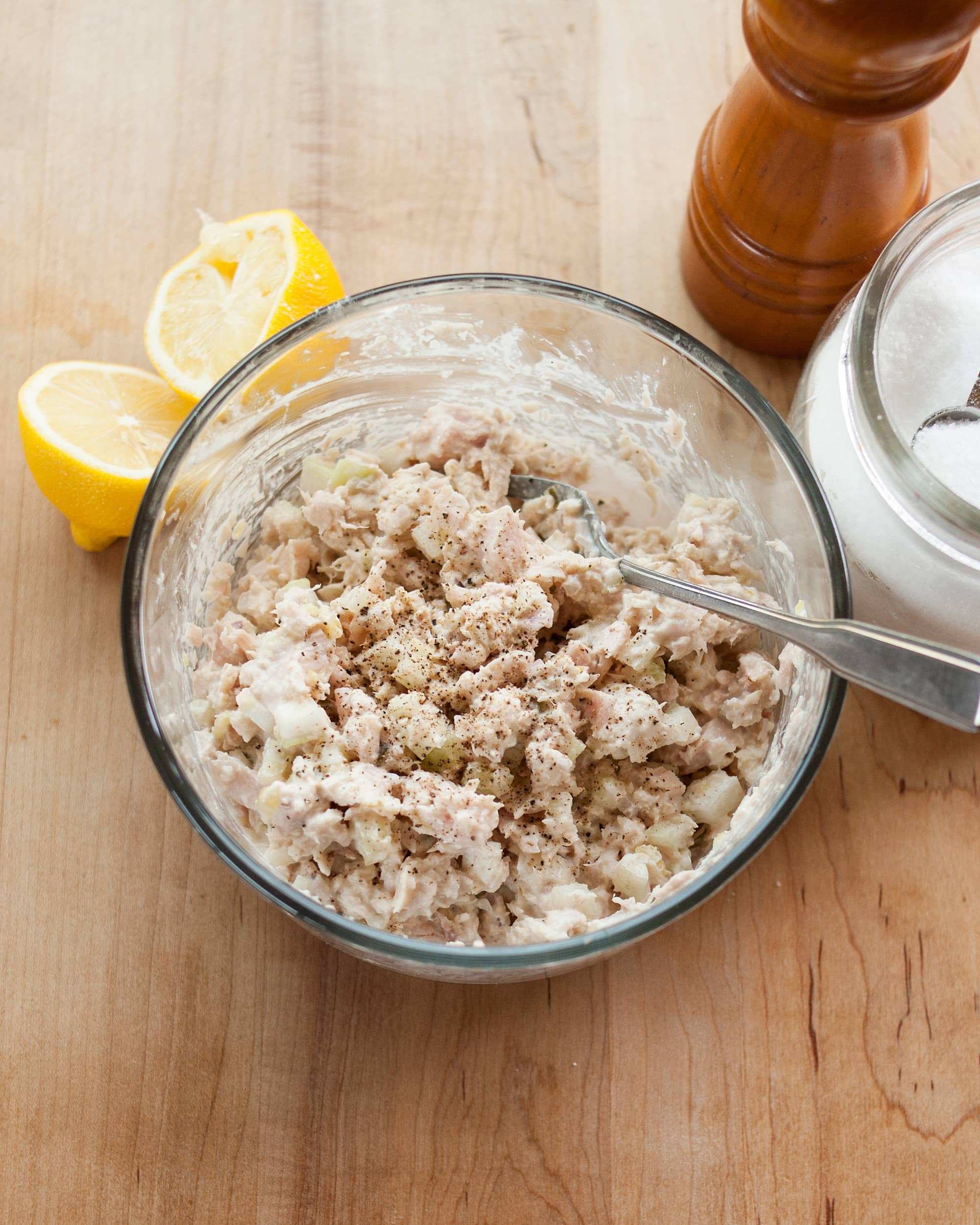 Essential Recipe: The Perfect Tuna Salad: gallery image 6