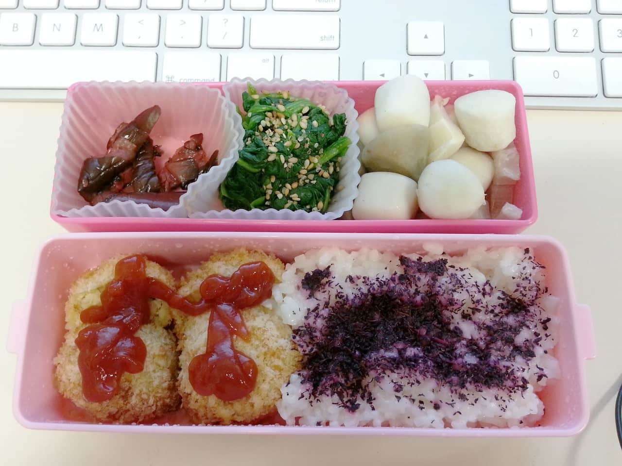 5 Very Real, Very Sad Lunches from Sad Desk Lunch: gallery image 5