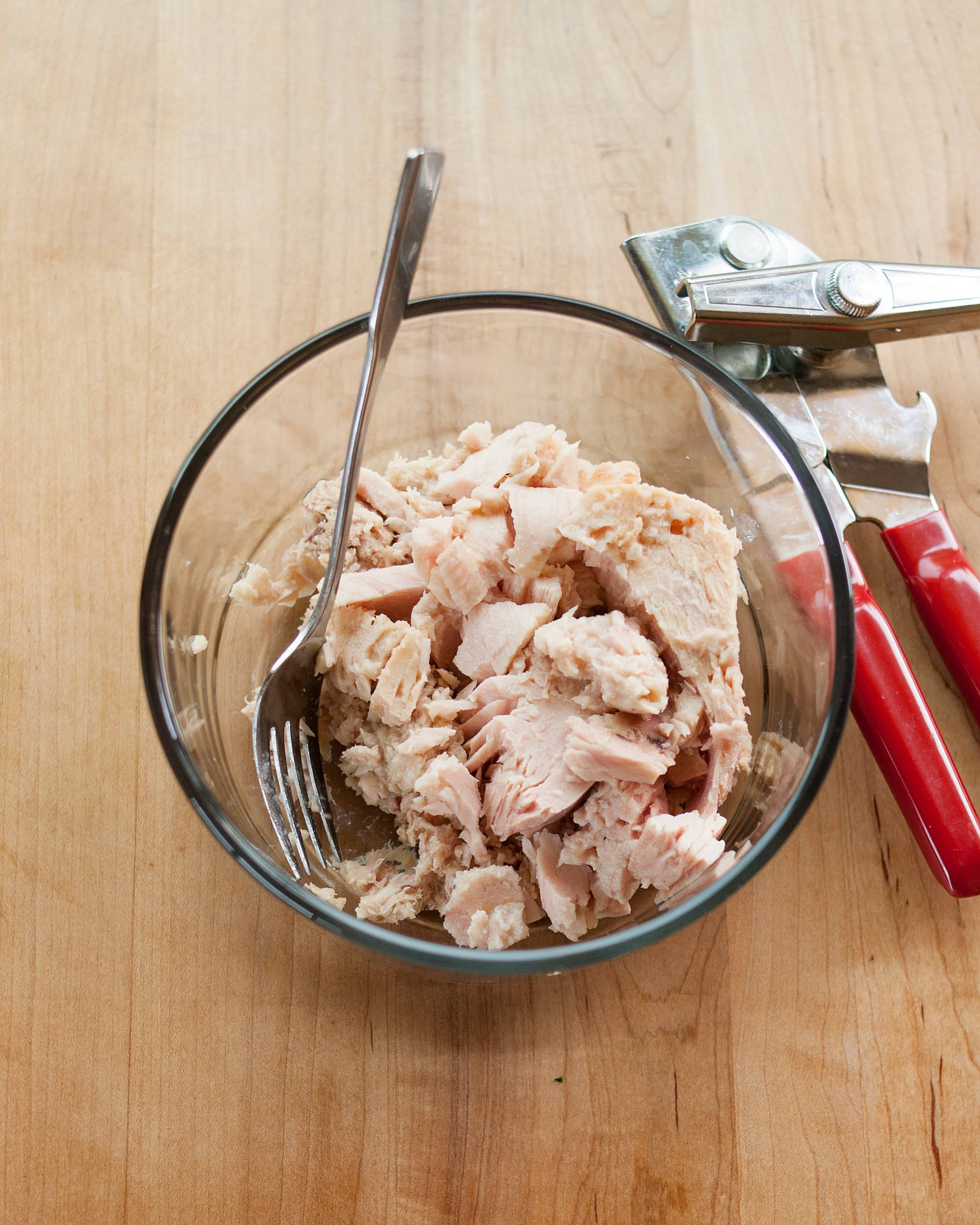 Essential Recipe: The Perfect Tuna Salad: gallery image 4