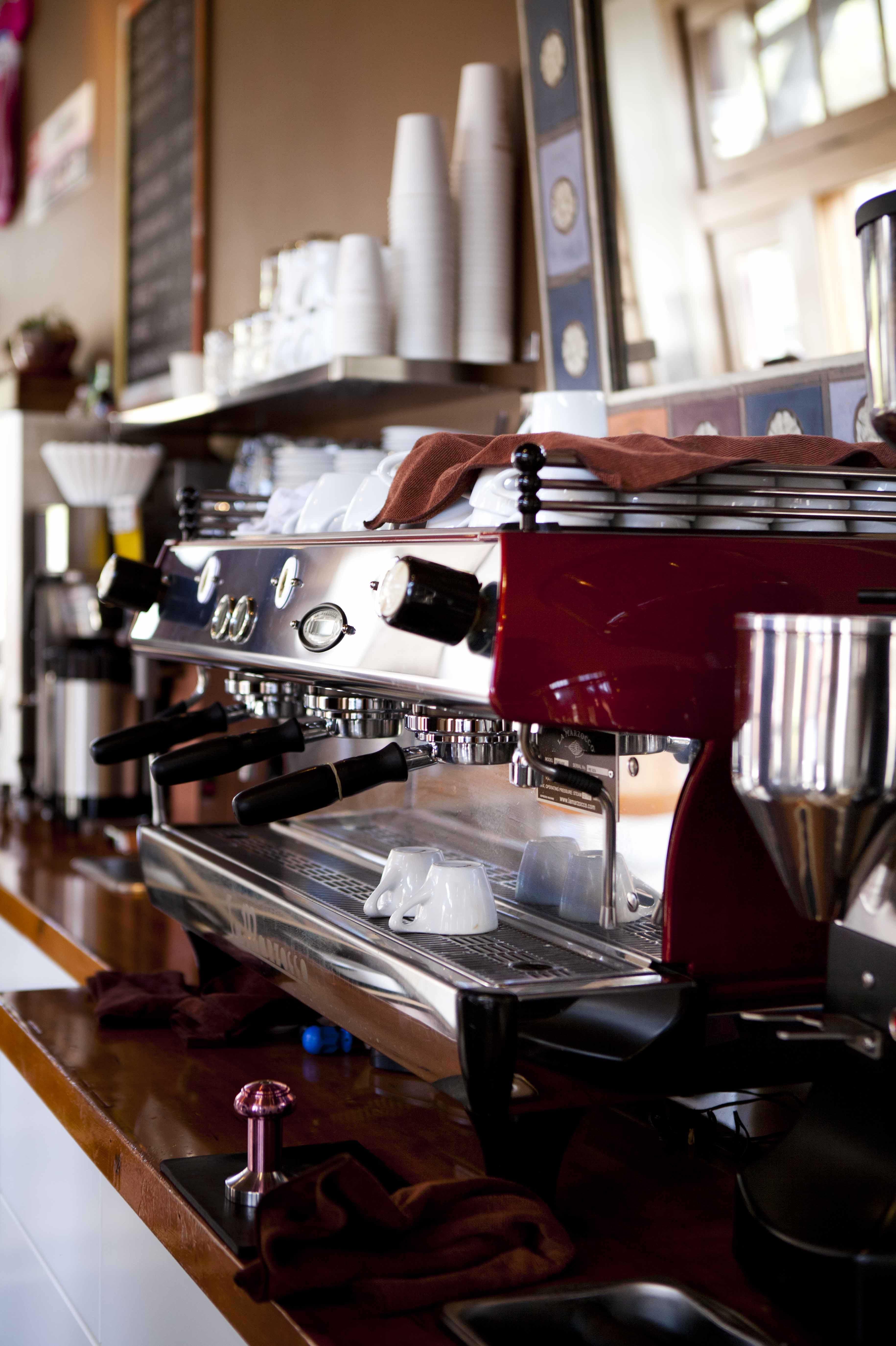 From Bean to Brew: Small Batch Roaster Handlebar Coffee in Santa Barbara: gallery image 22